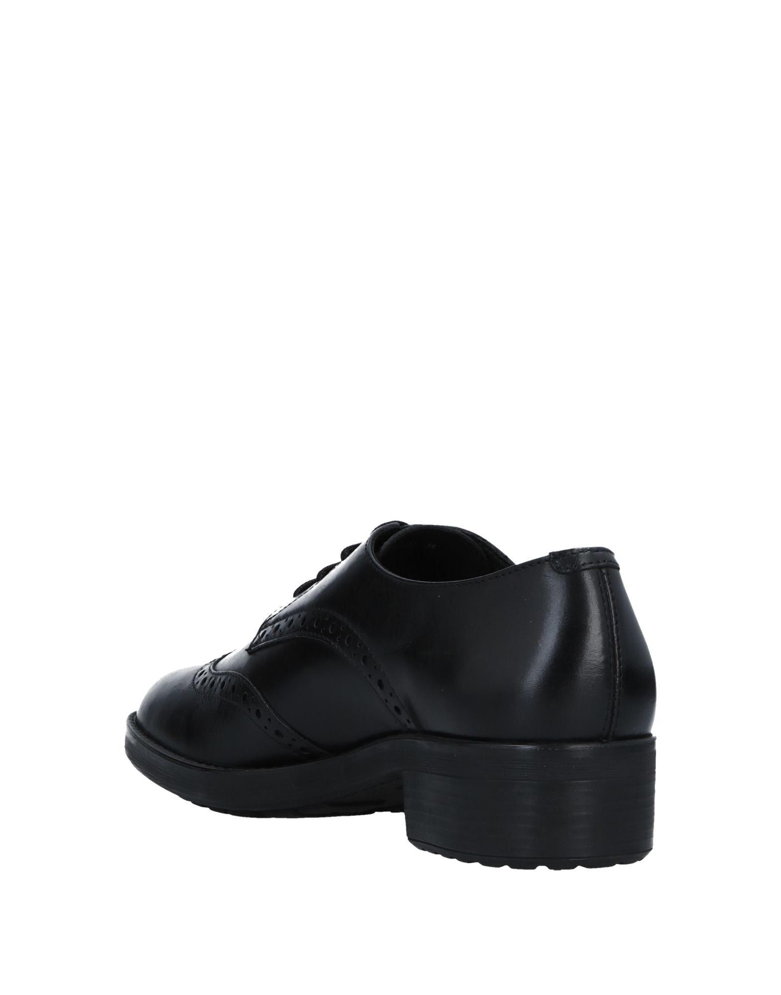 Geox Gute Schnürschuhe Damen  11539443MG Gute Geox Qualität beliebte Schuhe 581919