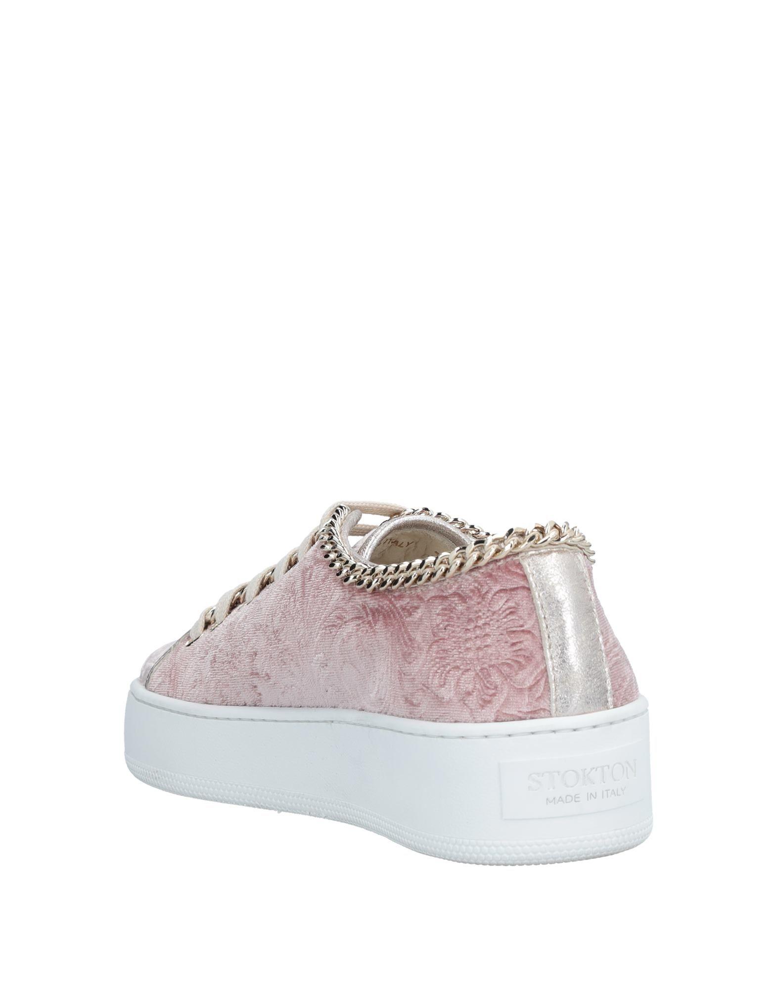 Gut um billige Schuhe  zu tragenStokton Sneakers Damen  Schuhe 11539459TF a8c8cc