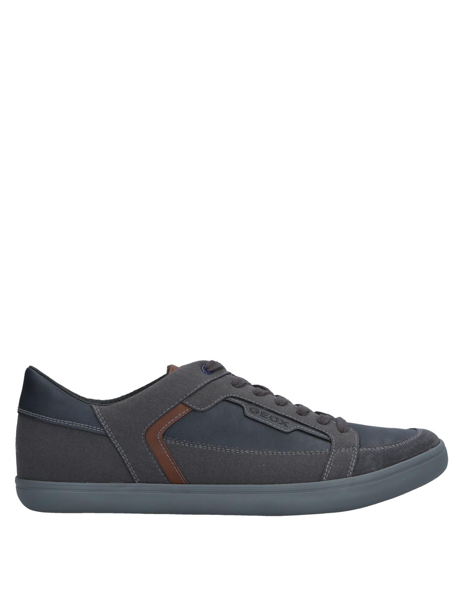 Haltbare Mode billige Schuhe Geox Sneakers Herren  11539480CT Heiße Schuhe