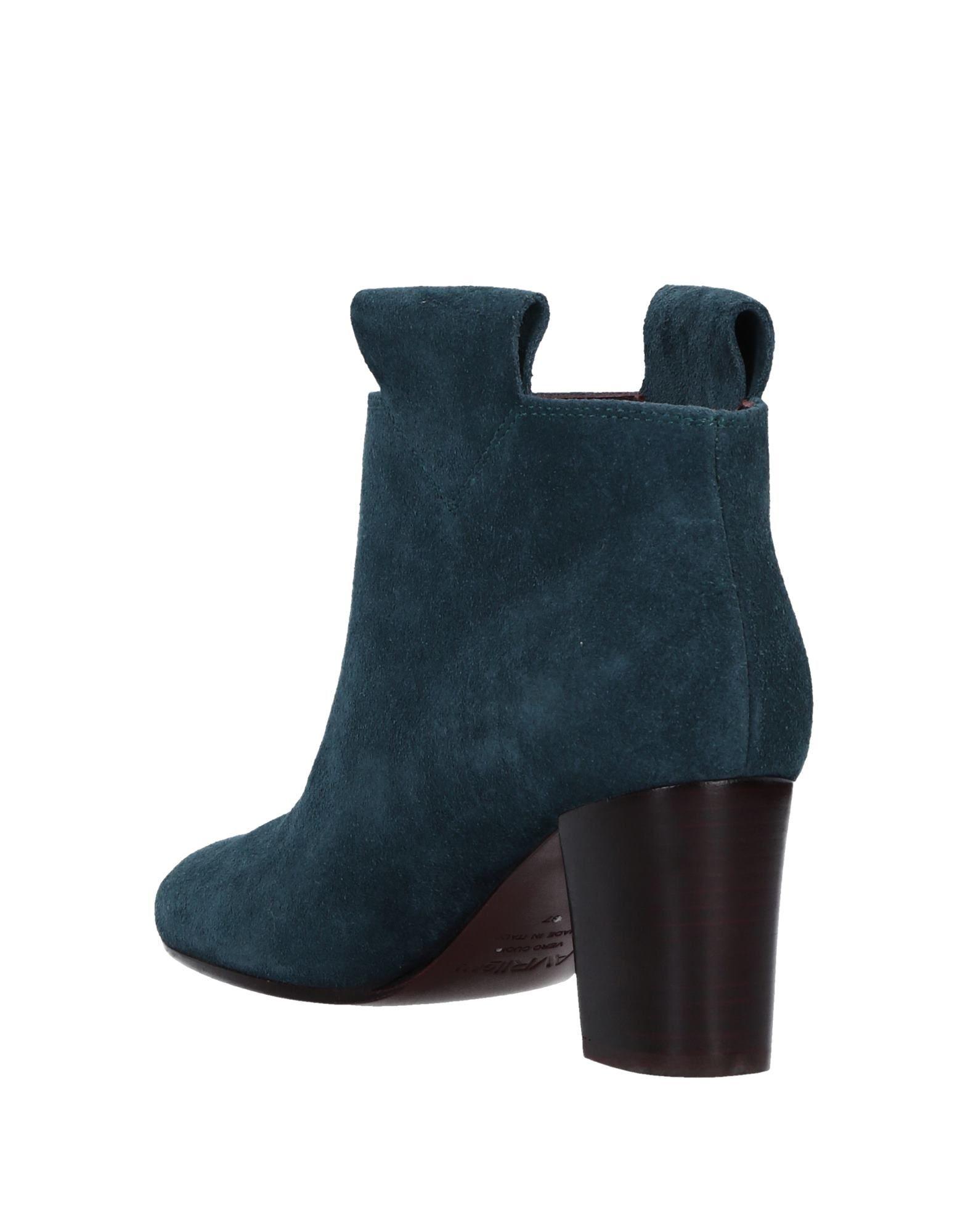 Avril 11539483SKGut Gau Stiefelette Damen  11539483SKGut Avril aussehende strapazierfähige Schuhe f69cd5