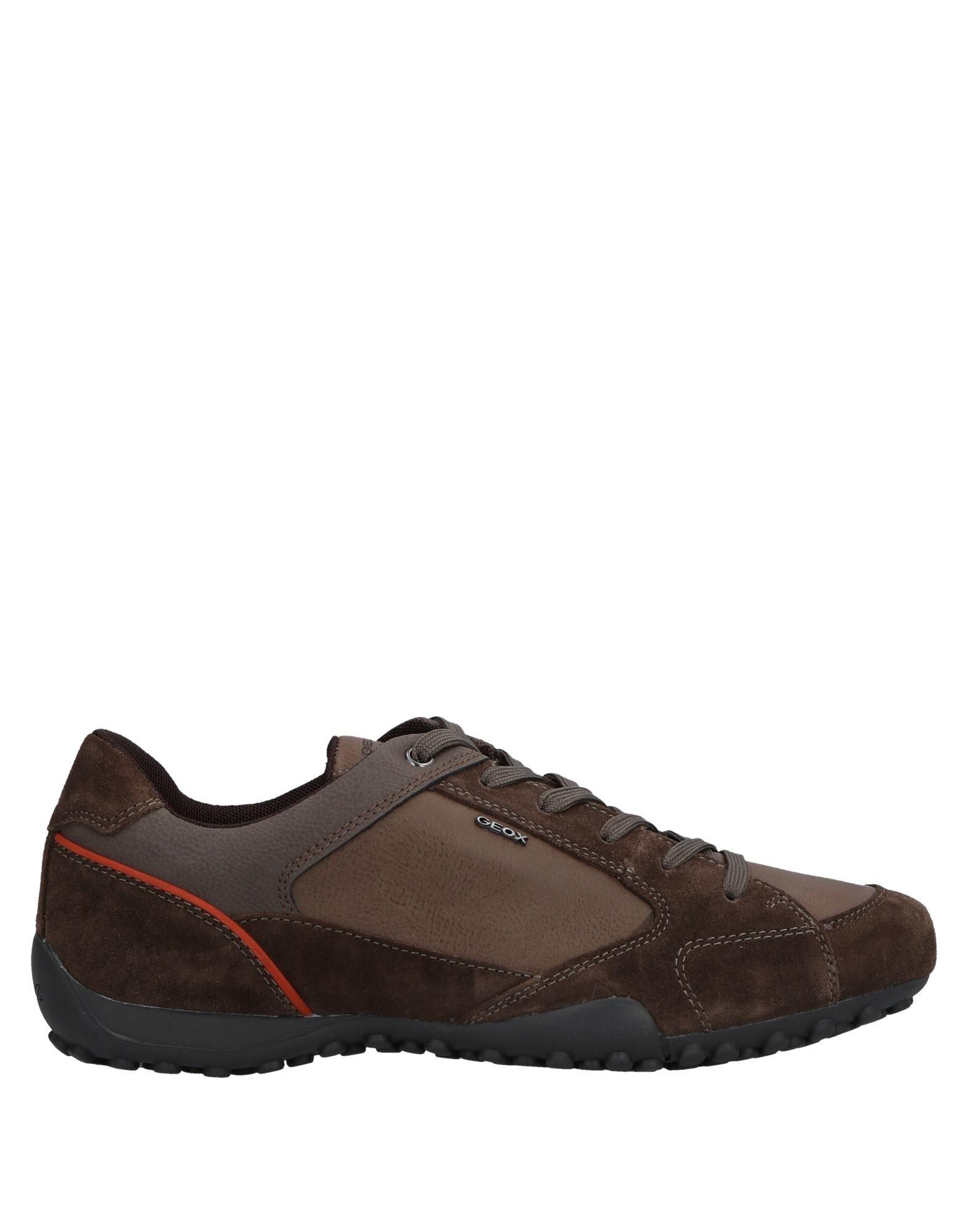 Rabatt echte Schuhe Geox Sneakers Herren  11539484ME