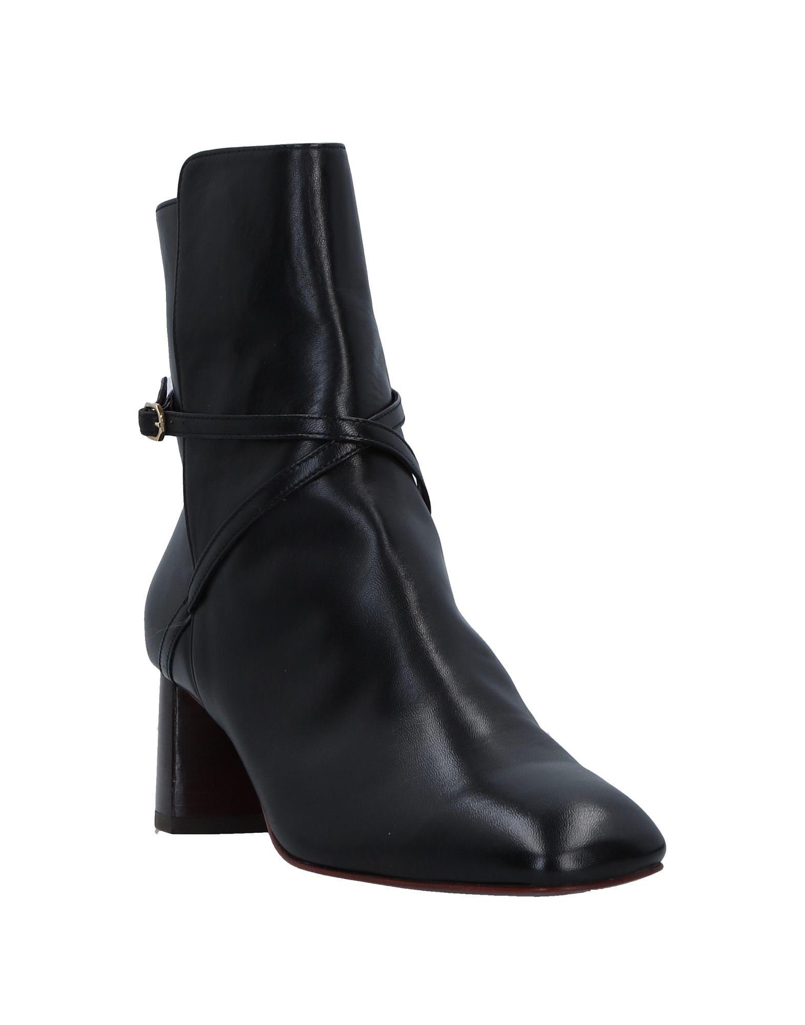 Stilvolle Stiefelette billige Schuhe Avril Gau Stiefelette Stilvolle Damen  11539487JO e9d152