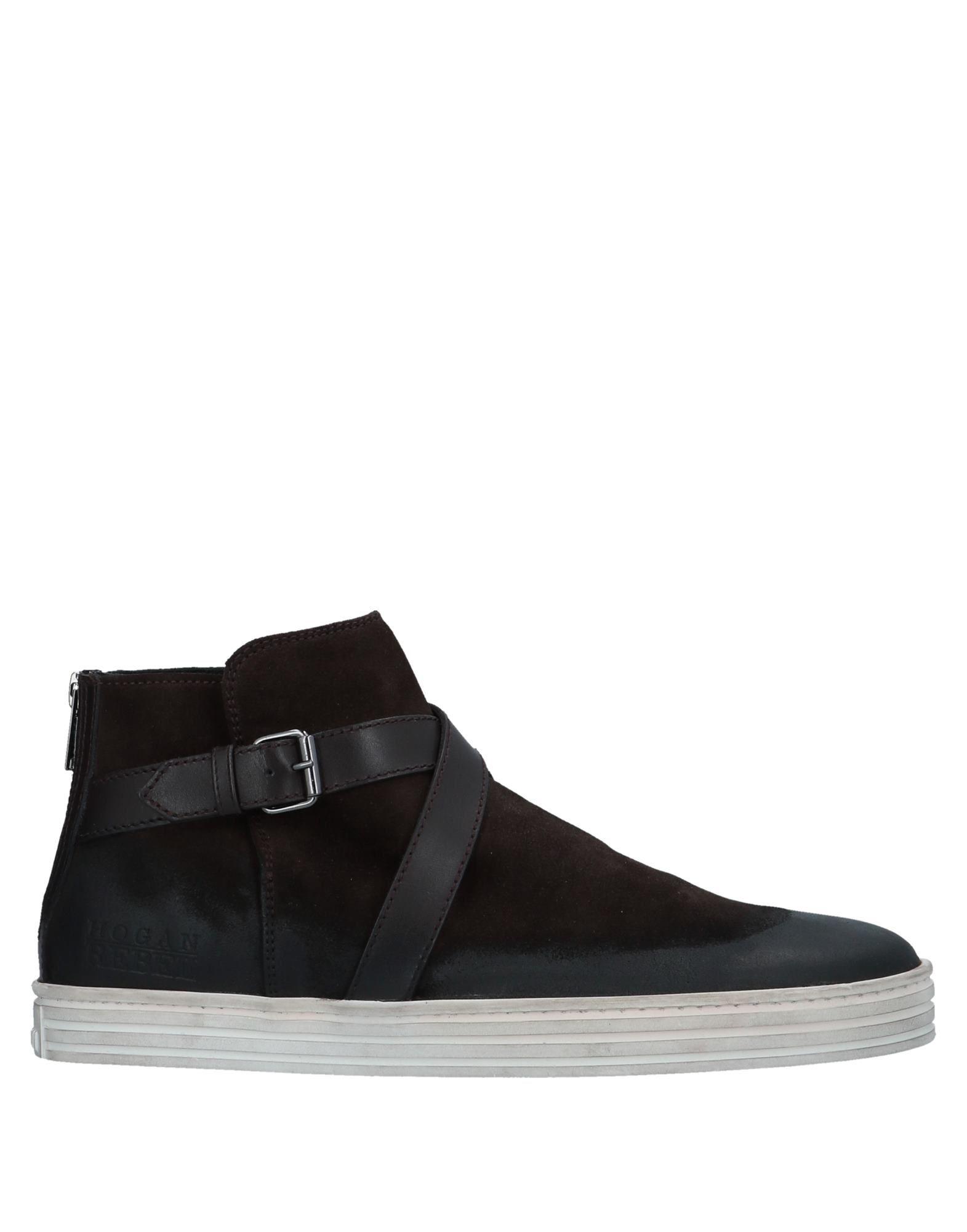 Hogan Rebel Sneakers Herren  11539504BN Neue Schuhe