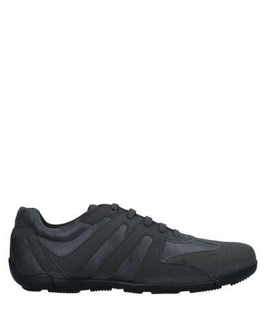 Zapatos con descuento Zapatillas Geox Hombre - Zapatillas Geox - 11539506UP Negro