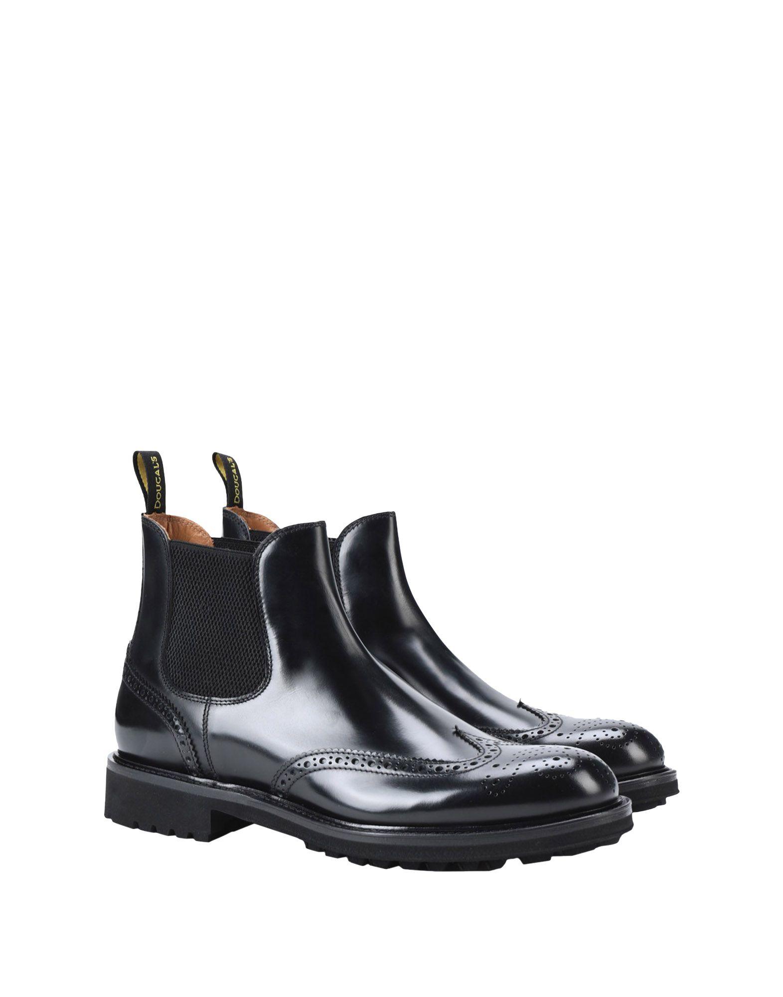 Doucal's 11539507HX Stiefelette Herren  11539507HX Doucal's Gute Qualität beliebte Schuhe 265fef