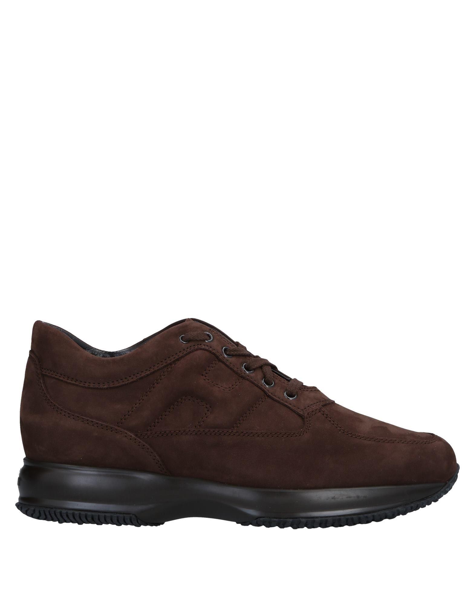 Günstige und modische Schuhe Hogan Sneakers Herren  11539516VX