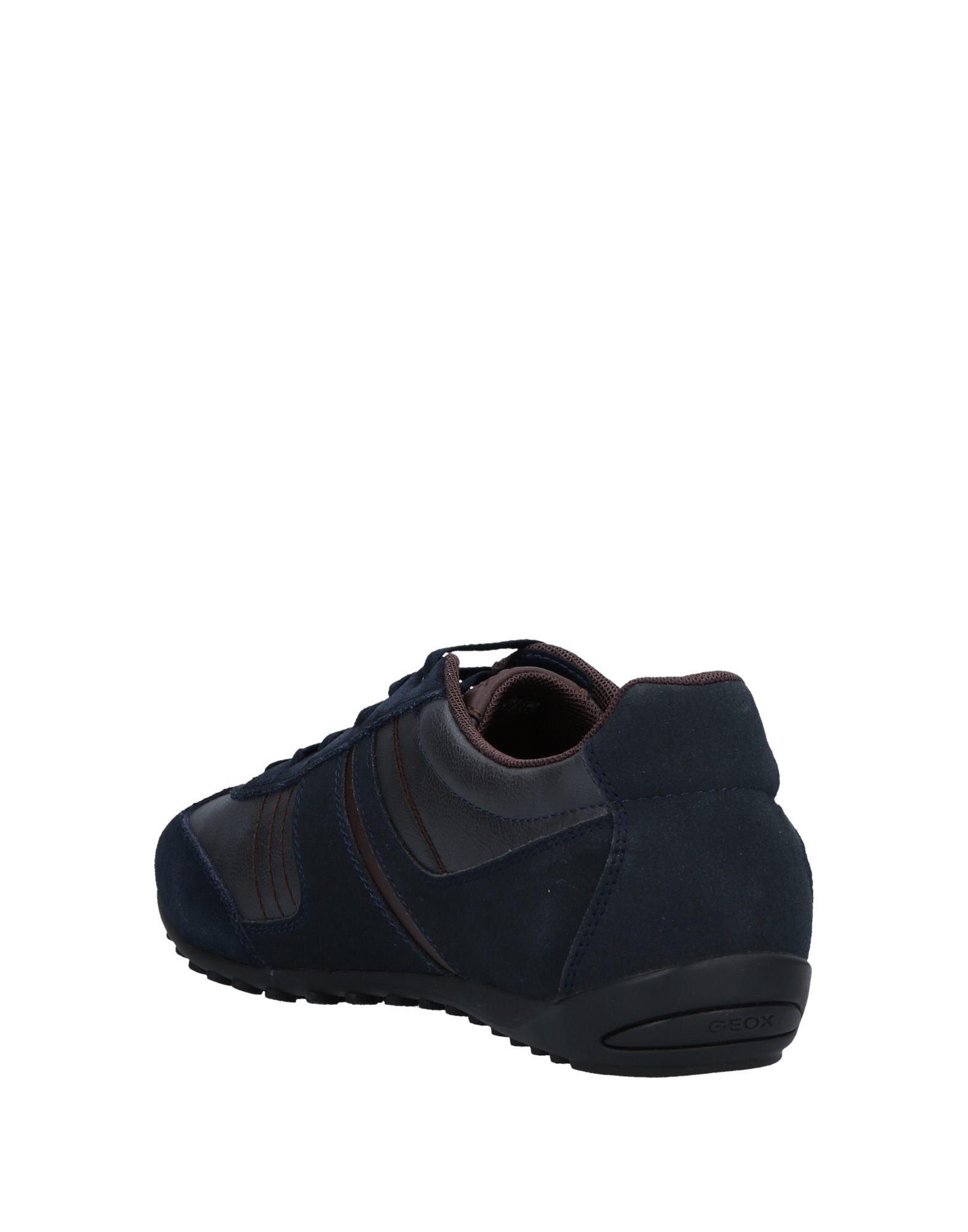11539524FR Geox Sneakers Herren  11539524FR  Heiße Schuhe 6dee35