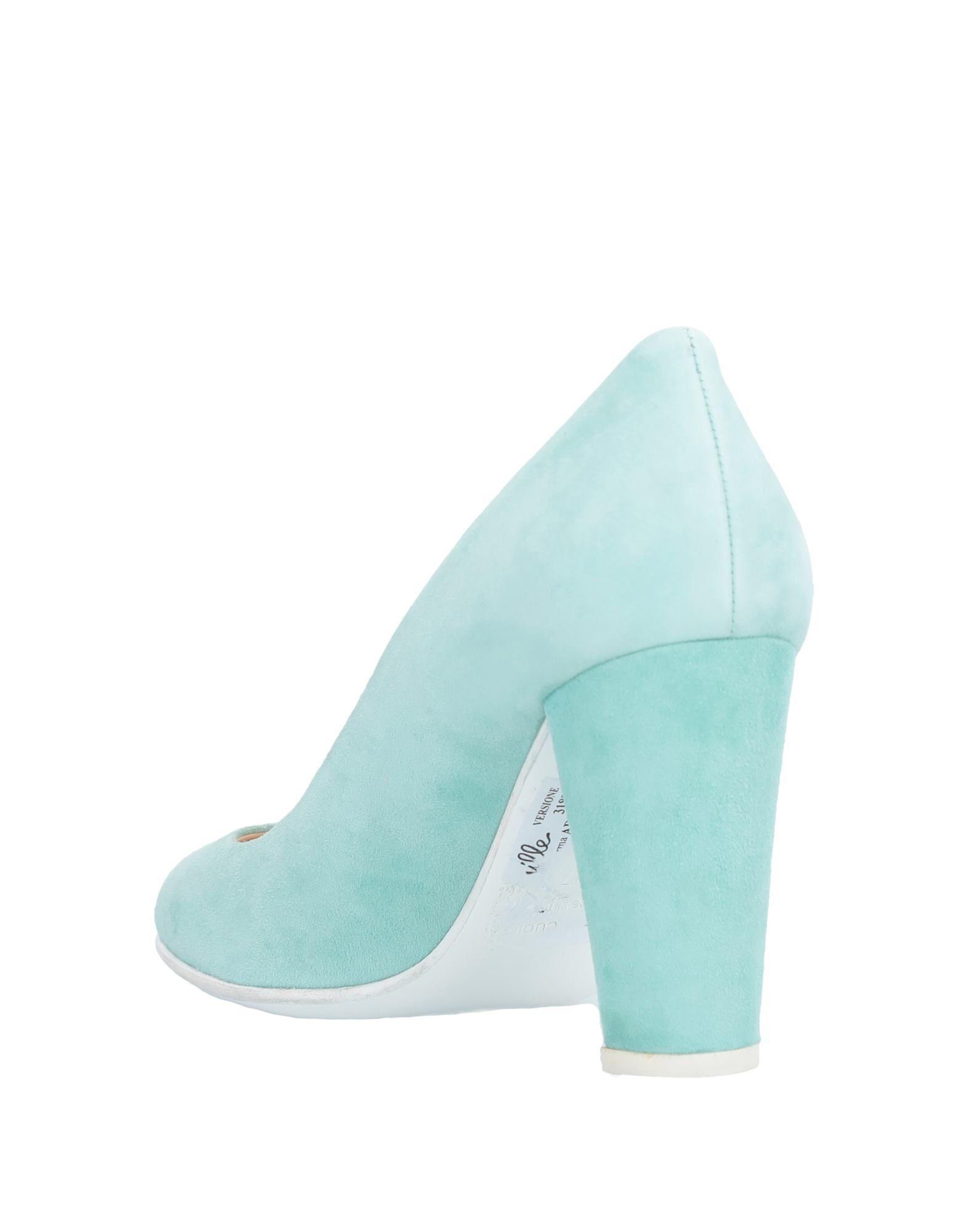 Gut um billige Damen Schuhe zu tragenDeimille Pumps Damen billige  11539527RA edb4e1