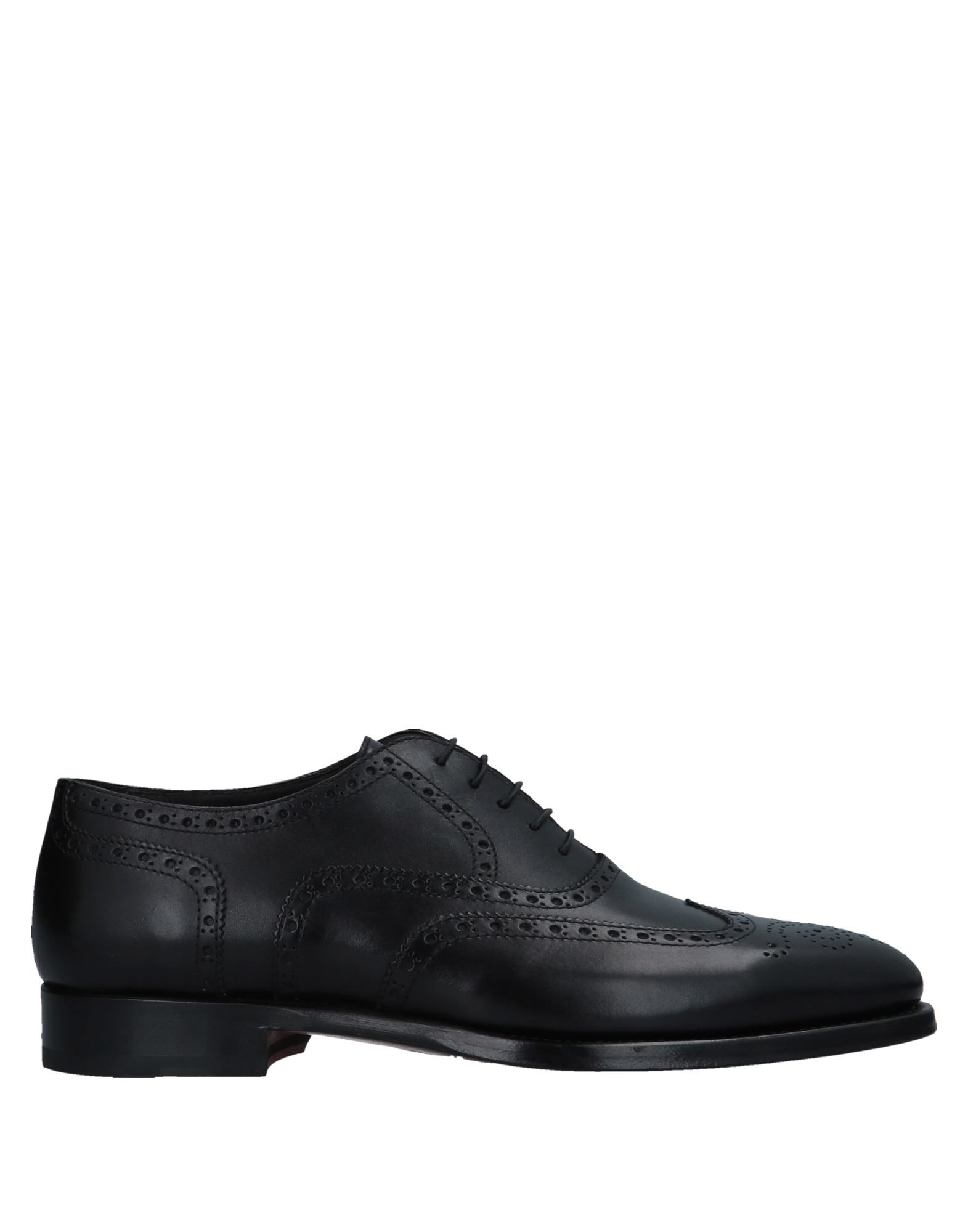 Pellettieri Di  Parma Schnürschuhe Herren  11539529NF Gute Qualität beliebte Schuhe