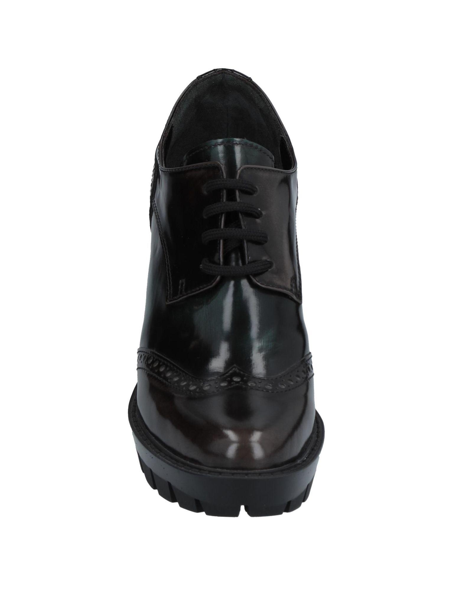 Paola Parisi Schnürschuhe Damen beliebte  11539541CD Gute Qualität beliebte Damen Schuhe e8fb2e