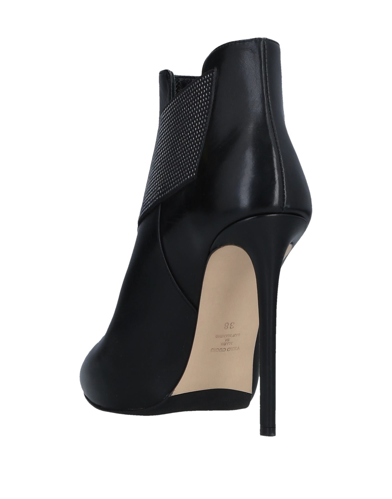 Ninalilou Stiefelette Damen Schuhe  11539543BJGut aussehende strapazierfähige Schuhe Damen cc9daf