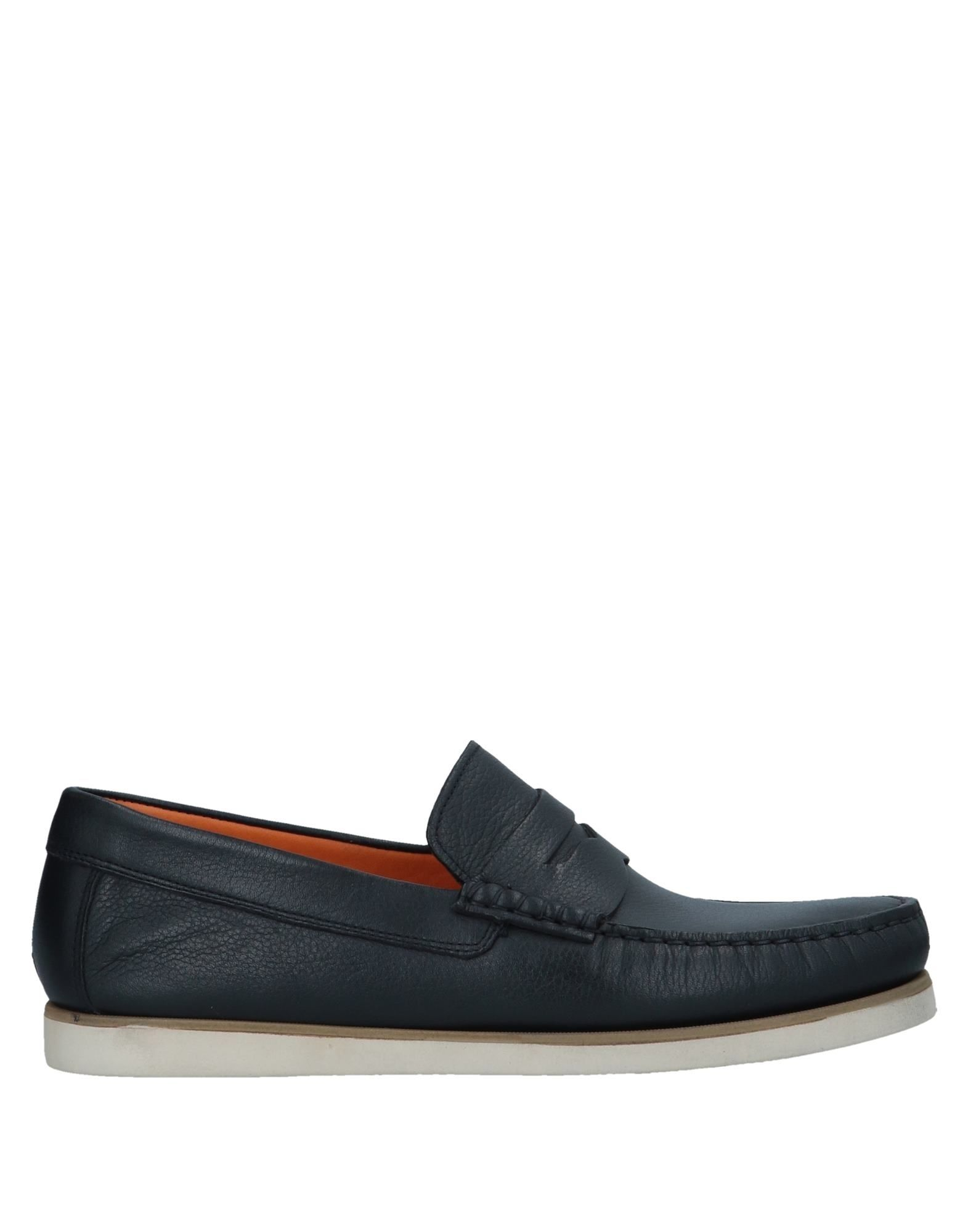 Pellettieri Di  Parma Mokassins Herren  11539555AR Gute Qualität beliebte Schuhe