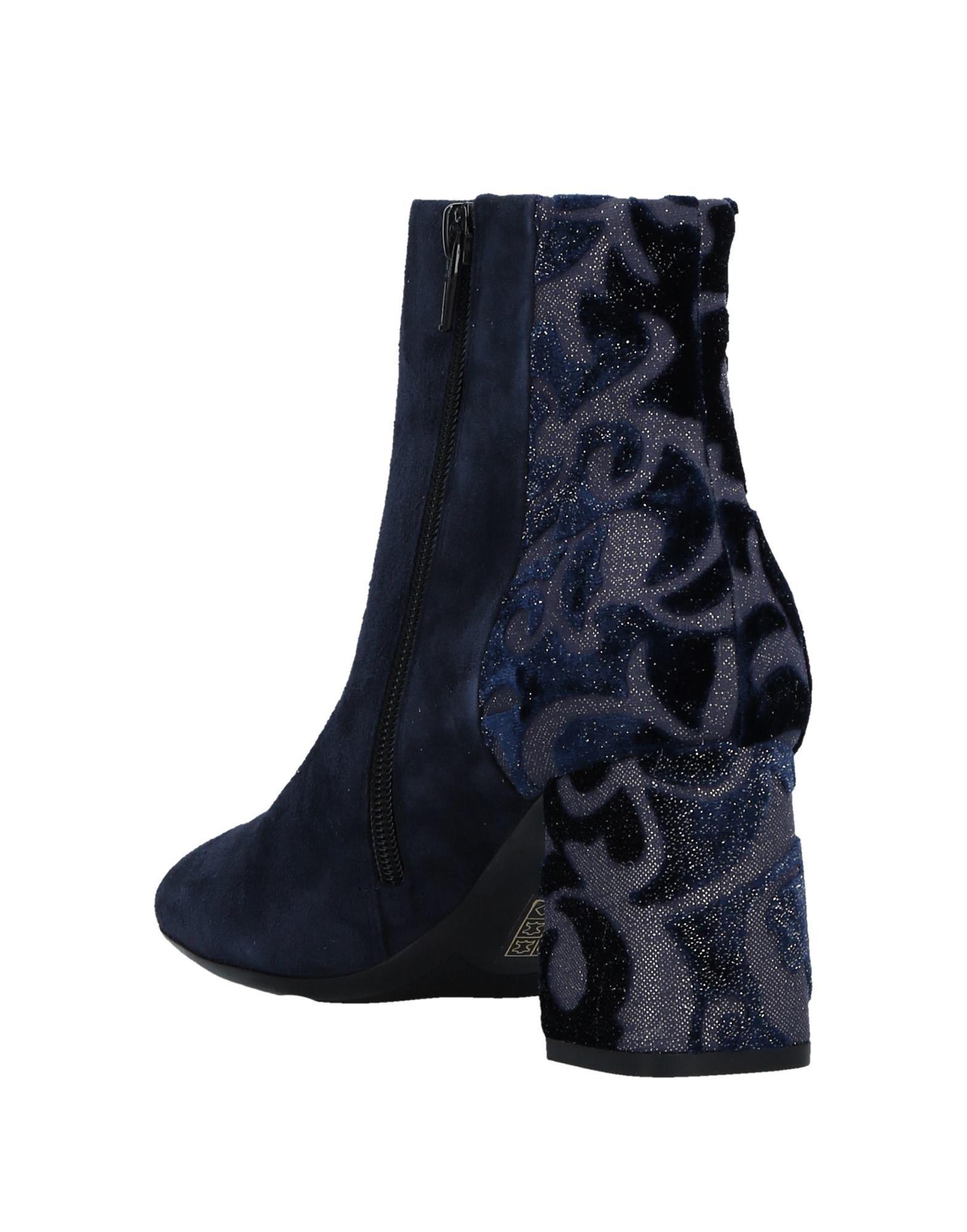 Virginia 11539562OUGut Lisi Stiefelette Damen  11539562OUGut Virginia aussehende strapazierfähige Schuhe 417d8d