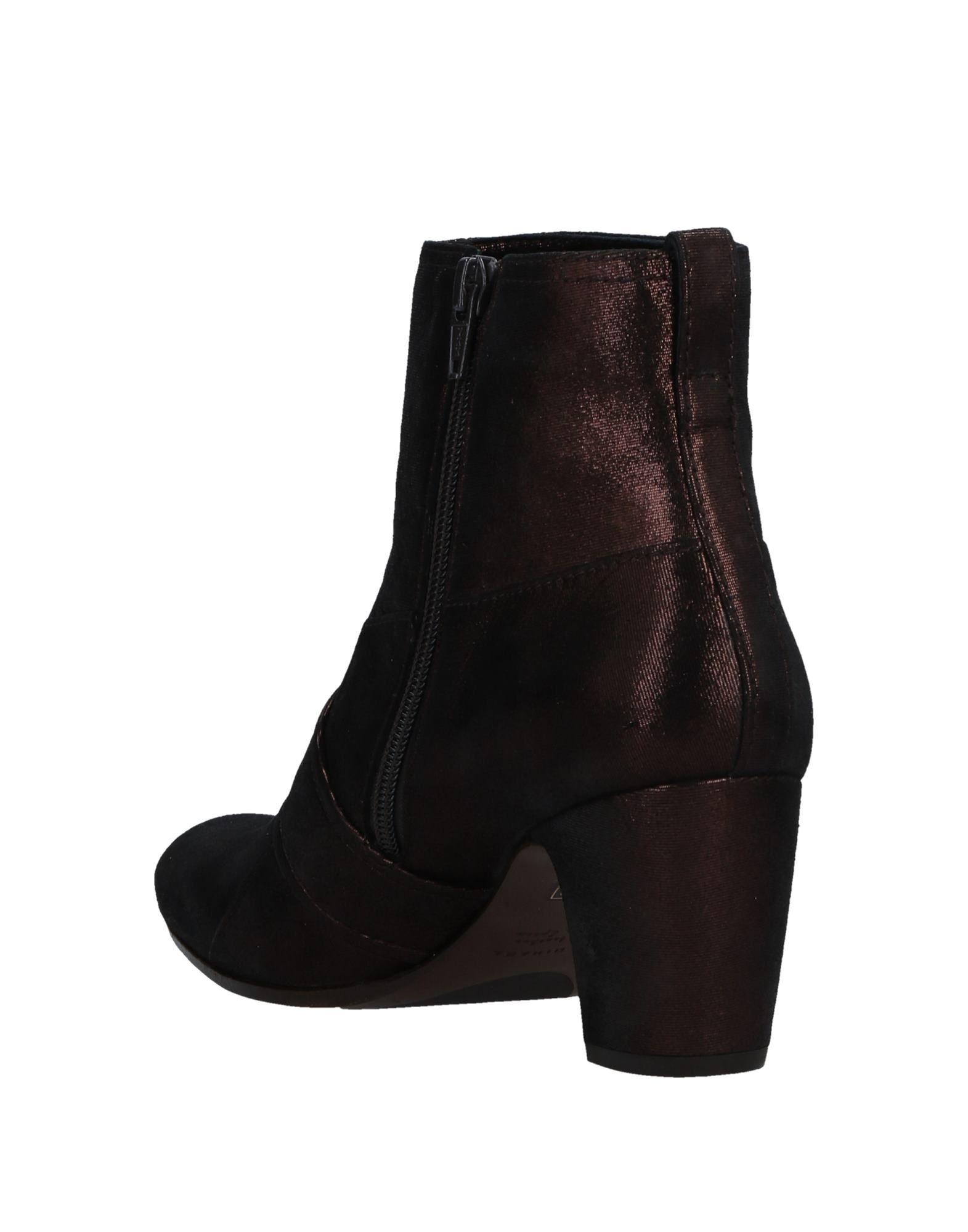 Rabatt Schuhe Chie Mihara Stiefelette Damen  11539566PM