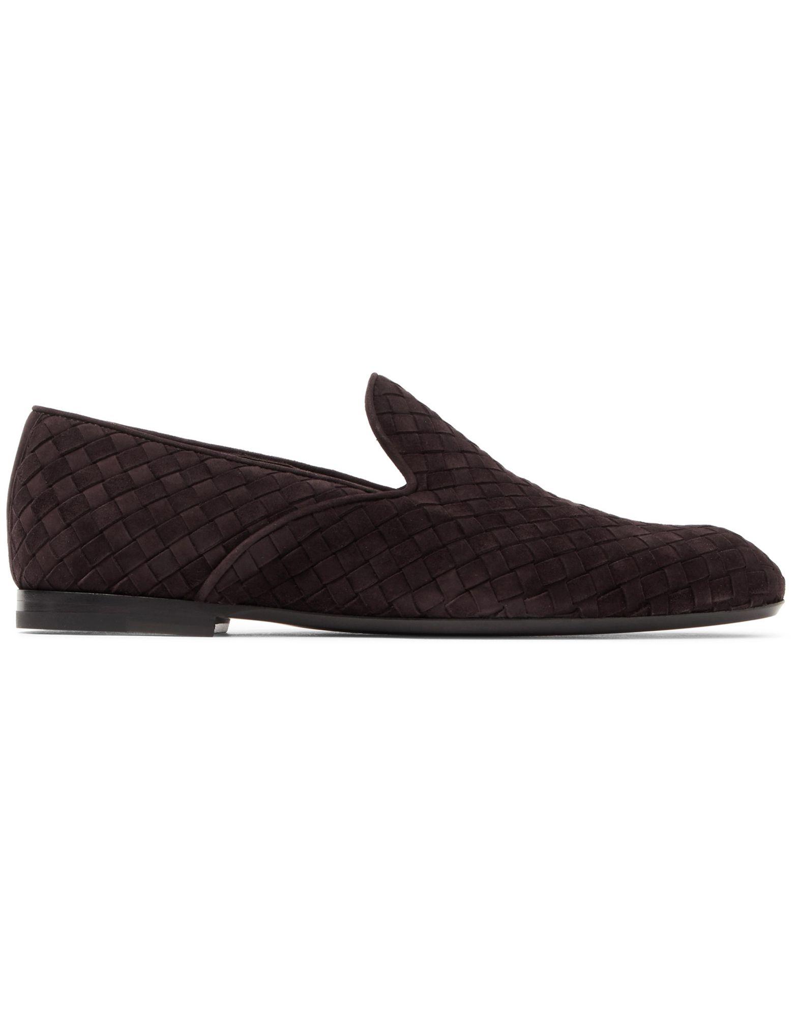 Bottega Veneta Mokassins Herren  11539567MB Gute Qualität beliebte Schuhe