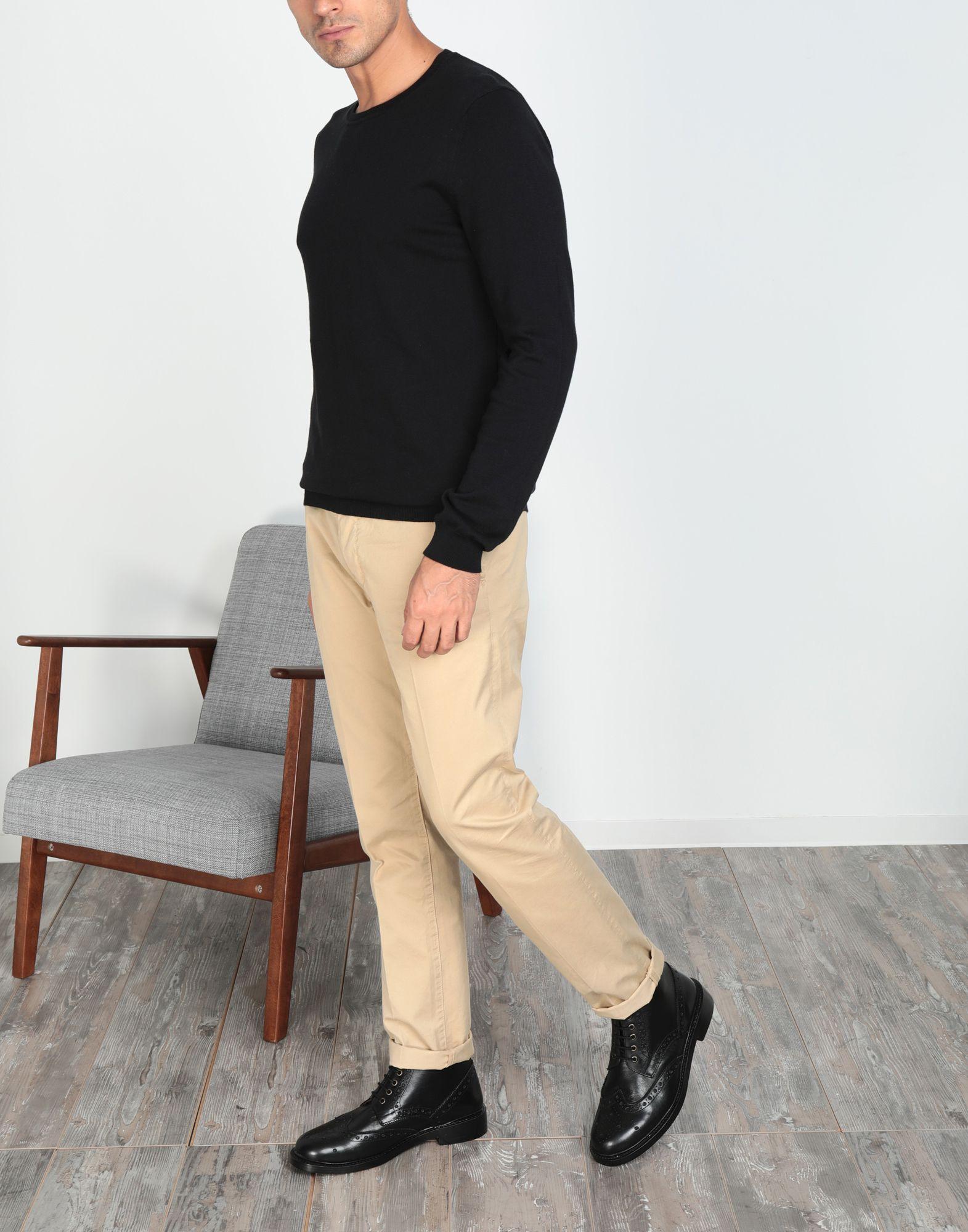 Leonardo Principi Stiefelette Herren  Schuhe 11539575OG Gute Qualität beliebte Schuhe  b04dea