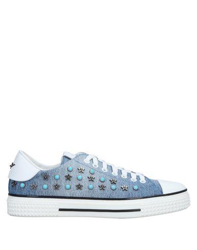 Zapatos especiales para hombres y mujeres Zapatillas Valtino Garavani Mujer - Zapatillas Valtino Garavani - 11539584SH Azul celeste