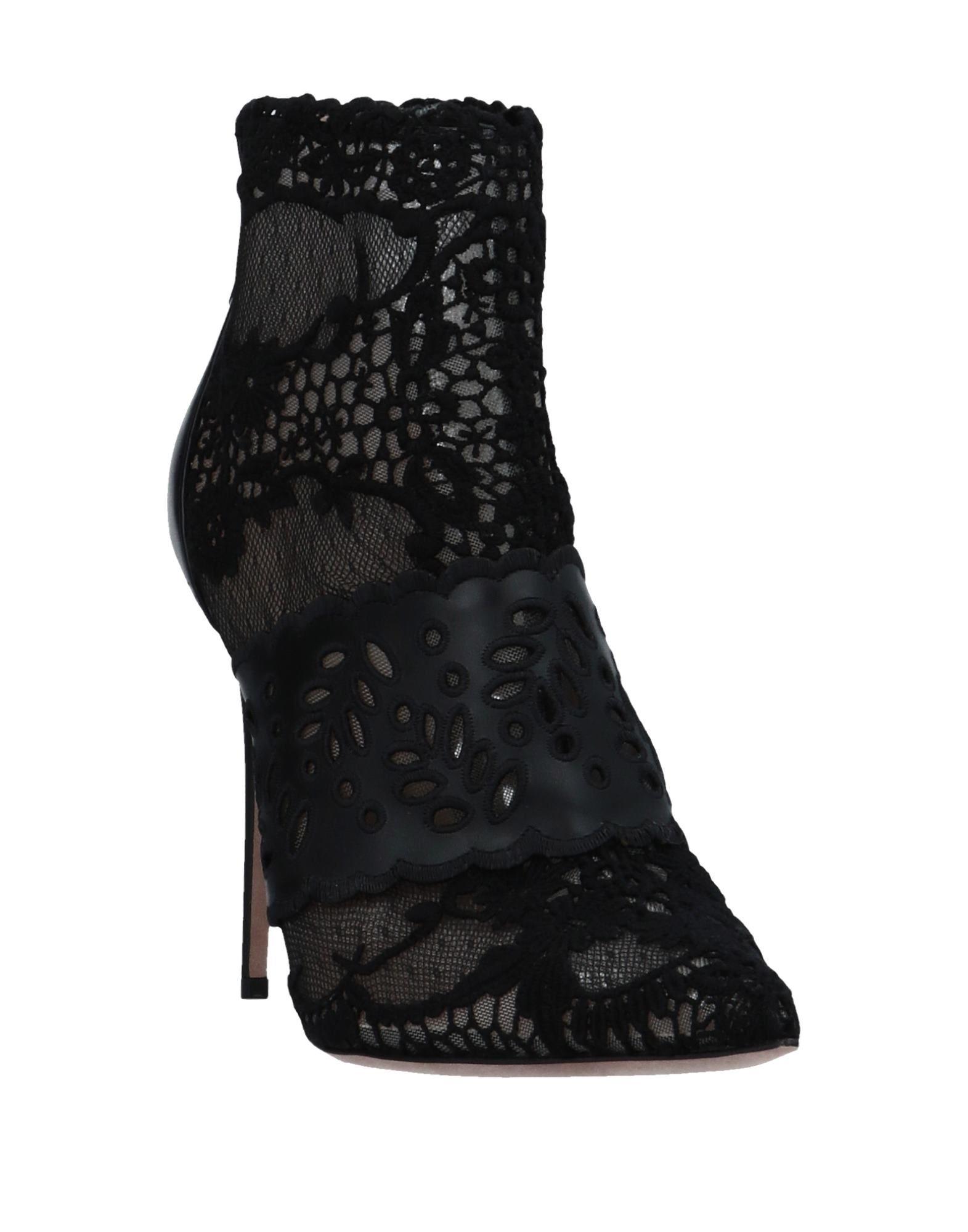Valentino  Garavani Stiefelette Damen  Valentino 11539601JSGünstige gut aussehende Schuhe 1fdf6b