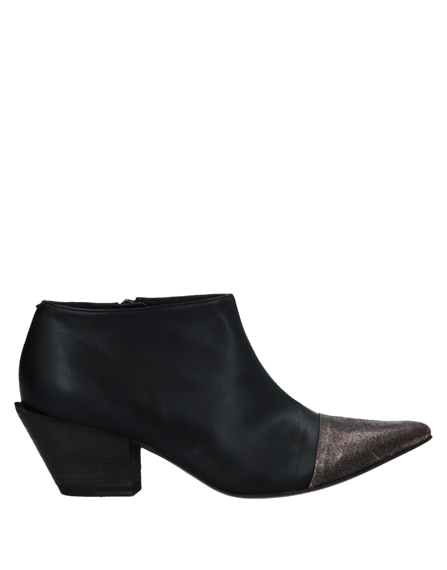 Haider Ackermann Stiefelette Damen Schuhe  11539608AGGünstige gut aussehende Schuhe Damen c17c34