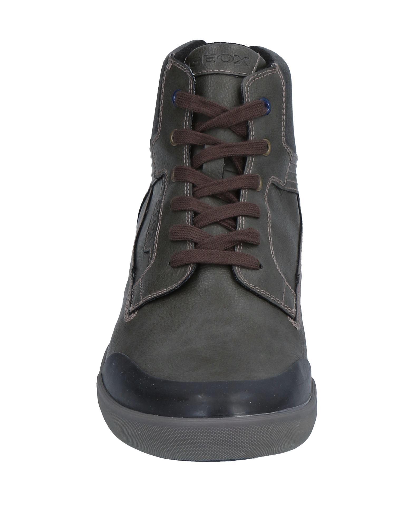 Geox Sneakers Schuhe Herren  11539614OT Heiße Schuhe Sneakers 175738