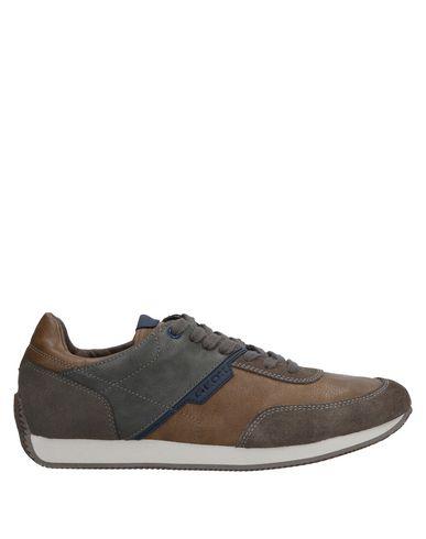 Zapatos Zapatillas con descuento Zapatillas Geox Hombre - Zapatillas Zapatos Geox - 11539621MD Gris 5da019