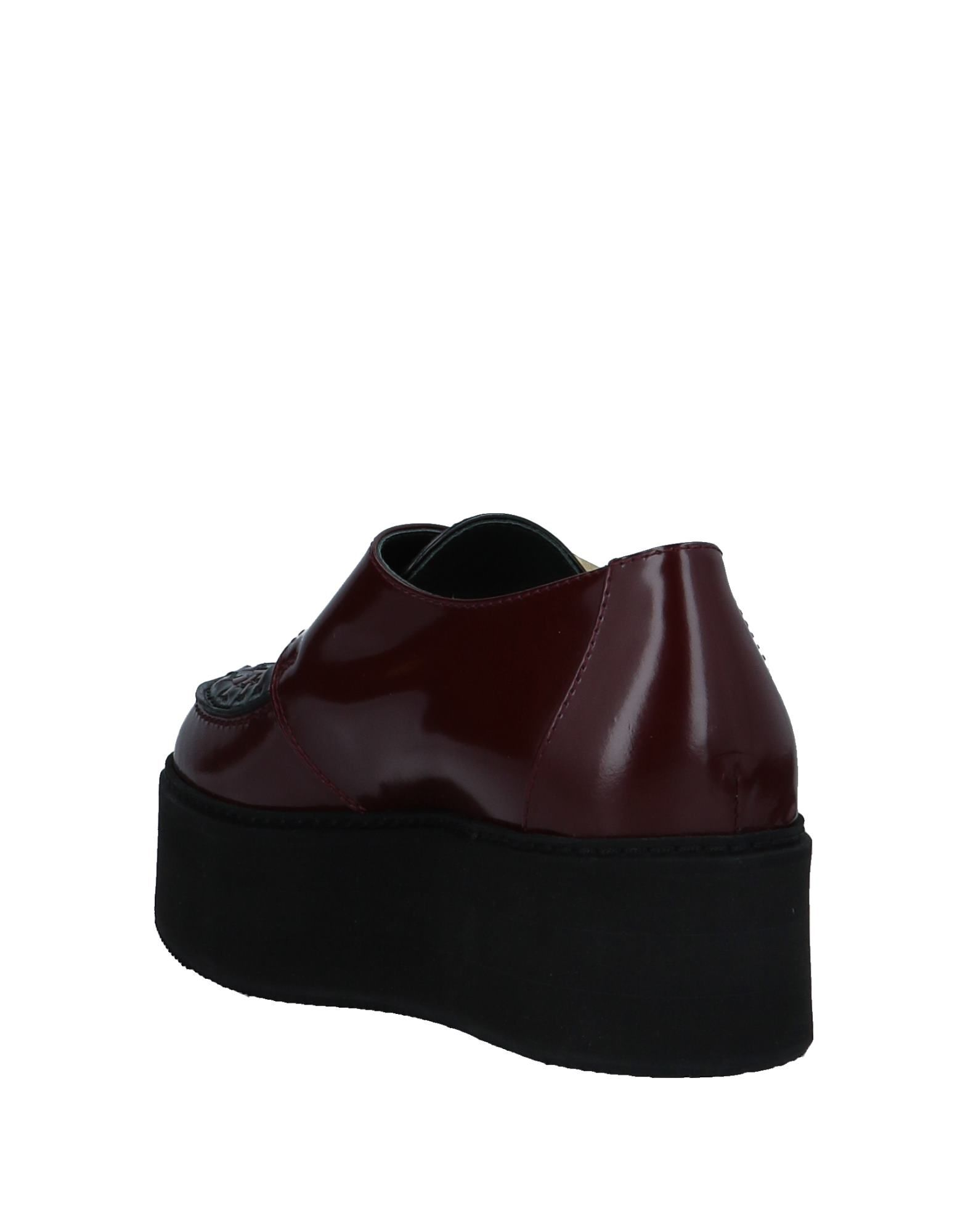 Scarpe economiche e resistenti Mocassino Mulberry Donna - 11539622EG