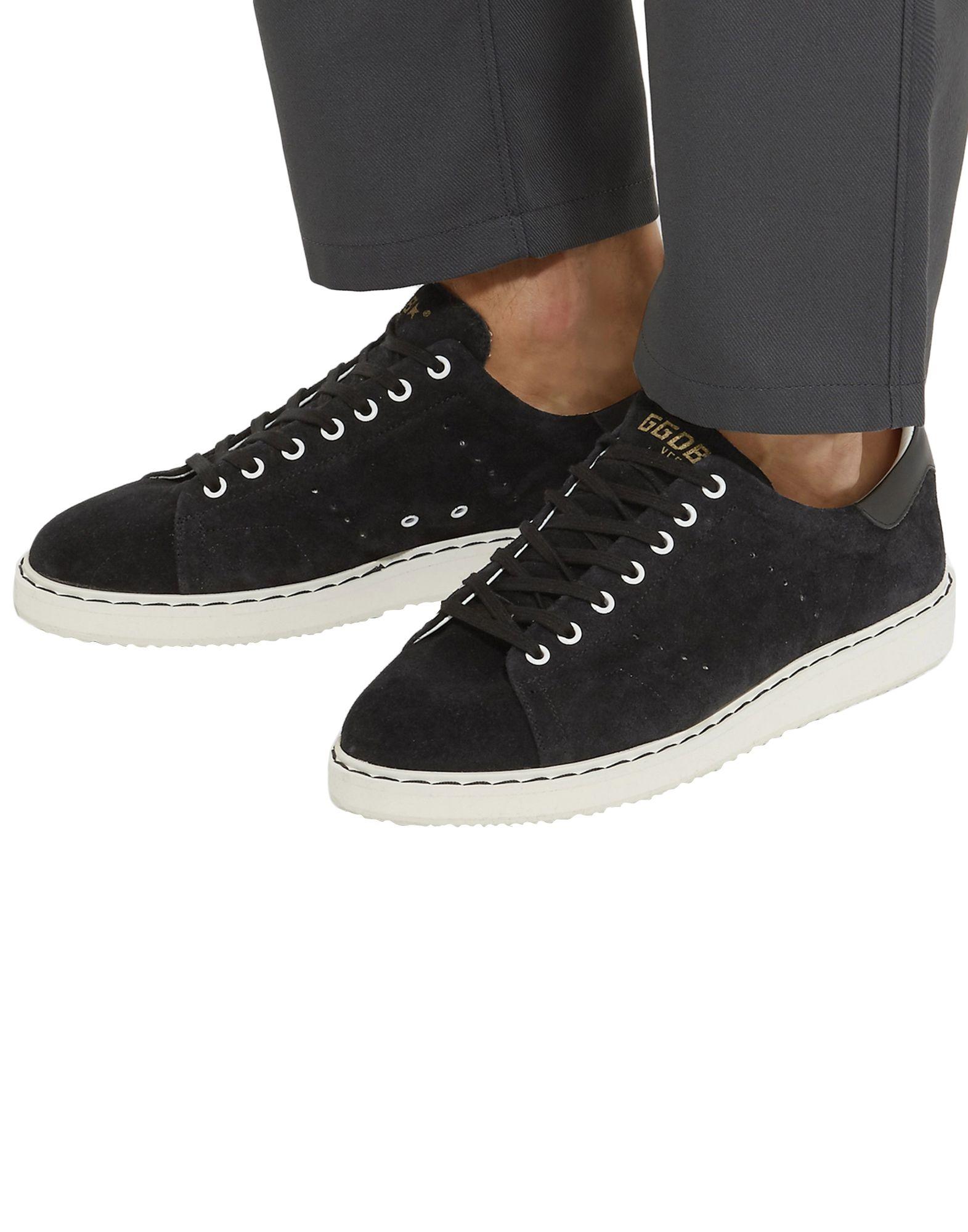 Golden Goose Deluxe Brand Sneakers Herren    11539624HJ Gute Qualität beliebte Schuhe 04d8cd
