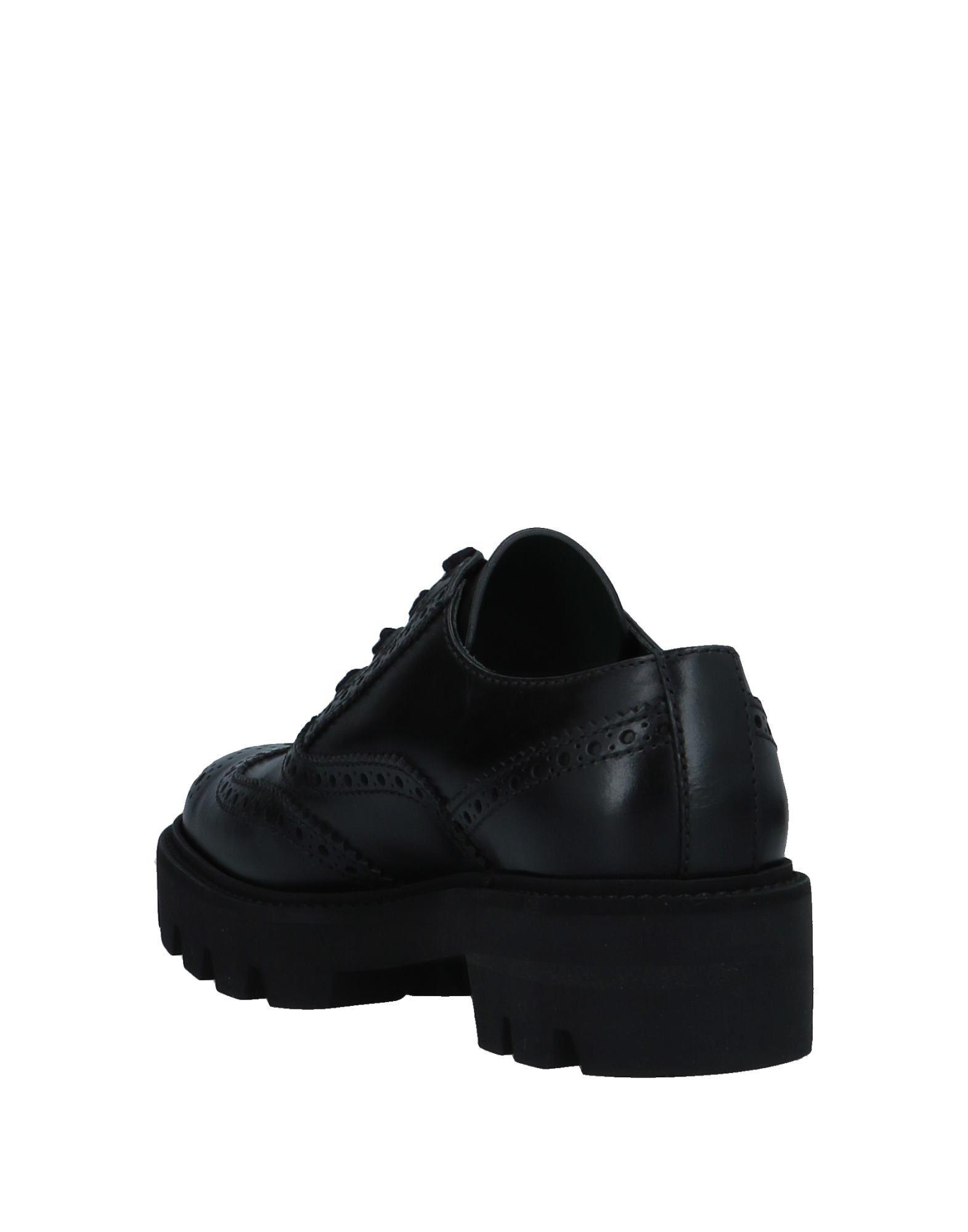 Rabatt Schuhe 11539628BH Mulberry Schnürschuhe Damen  11539628BH Schuhe 4c0678