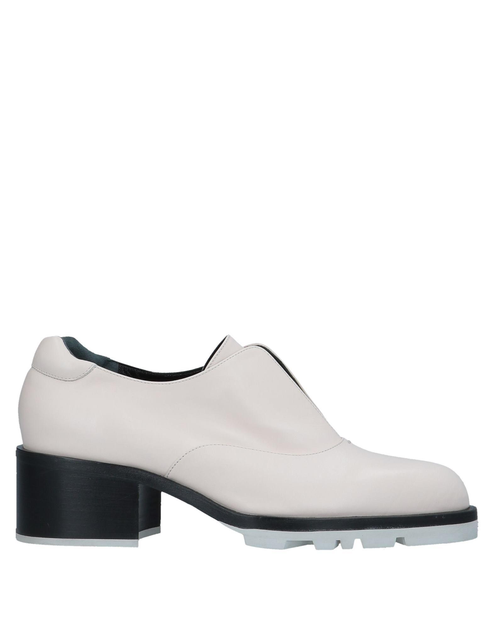 Jil Sander Mokassins Damen  11539633RXGünstige gut aussehende Schuhe