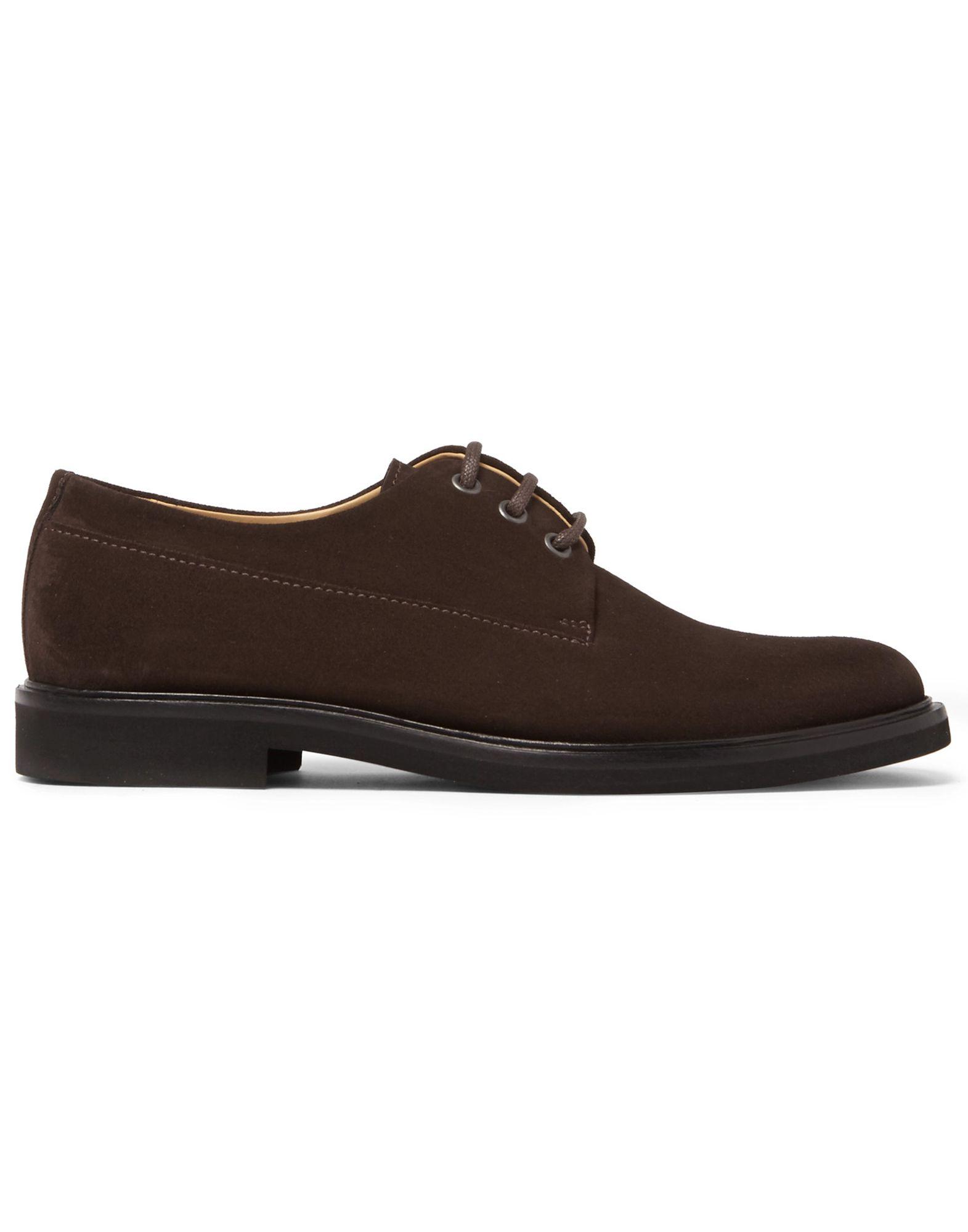 A.P.C. Schnürschuhe Herren  11539640VL Gute Qualität beliebte Schuhe