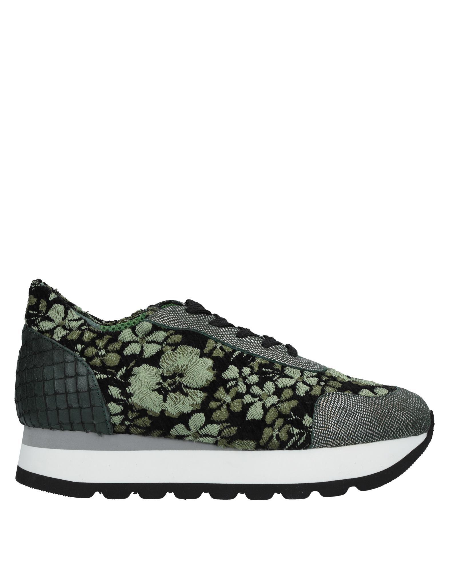 Giancarlo Paoli Sneakers Damen  11539643SE
