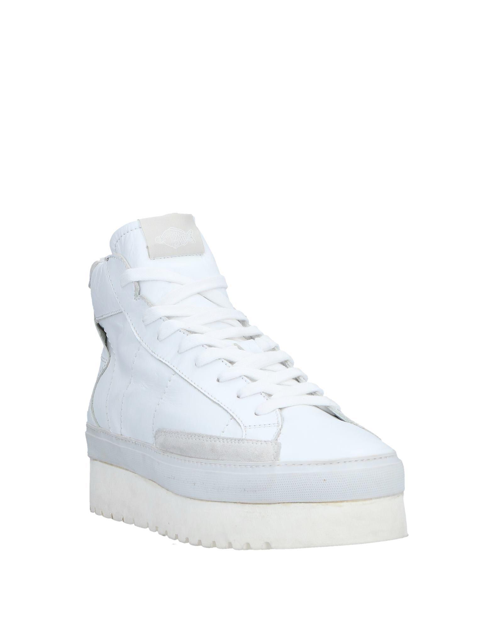 Soya Sneakers Fish Sneakers Soya Damen Gutes Preis-Leistungs-Verhältnis, es lohnt sich d5752e
