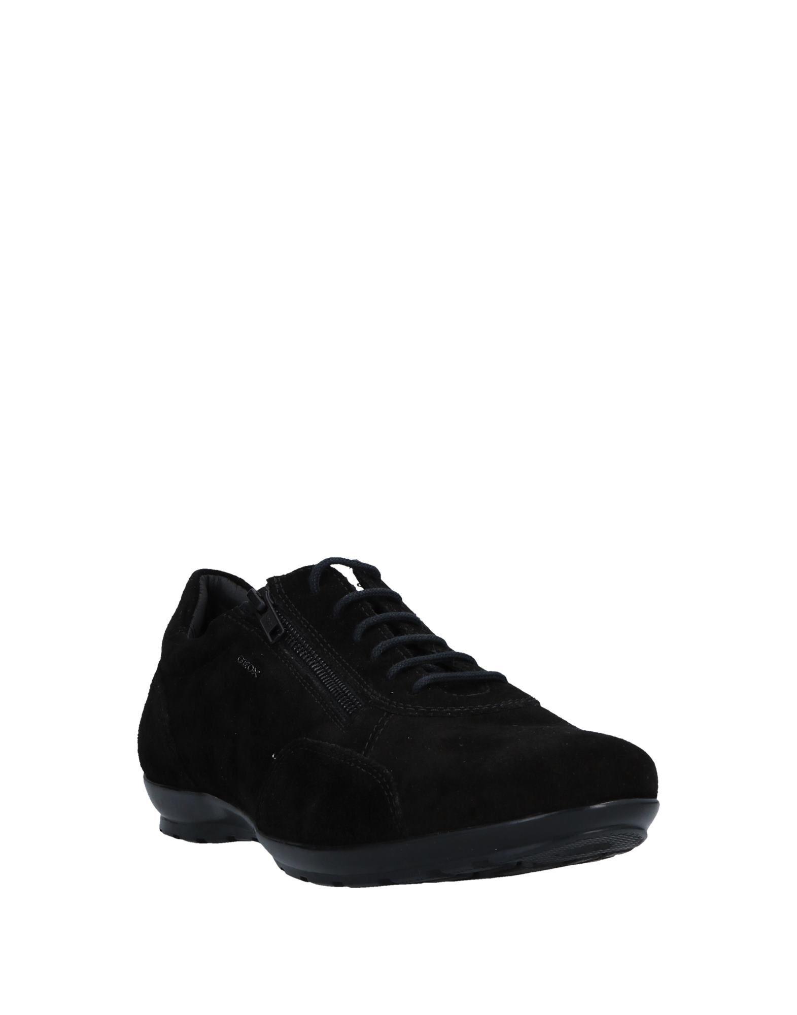 Geox Sneakers Herren  11539654SK Heiße Schuhe Schuhe Heiße 12e7b9