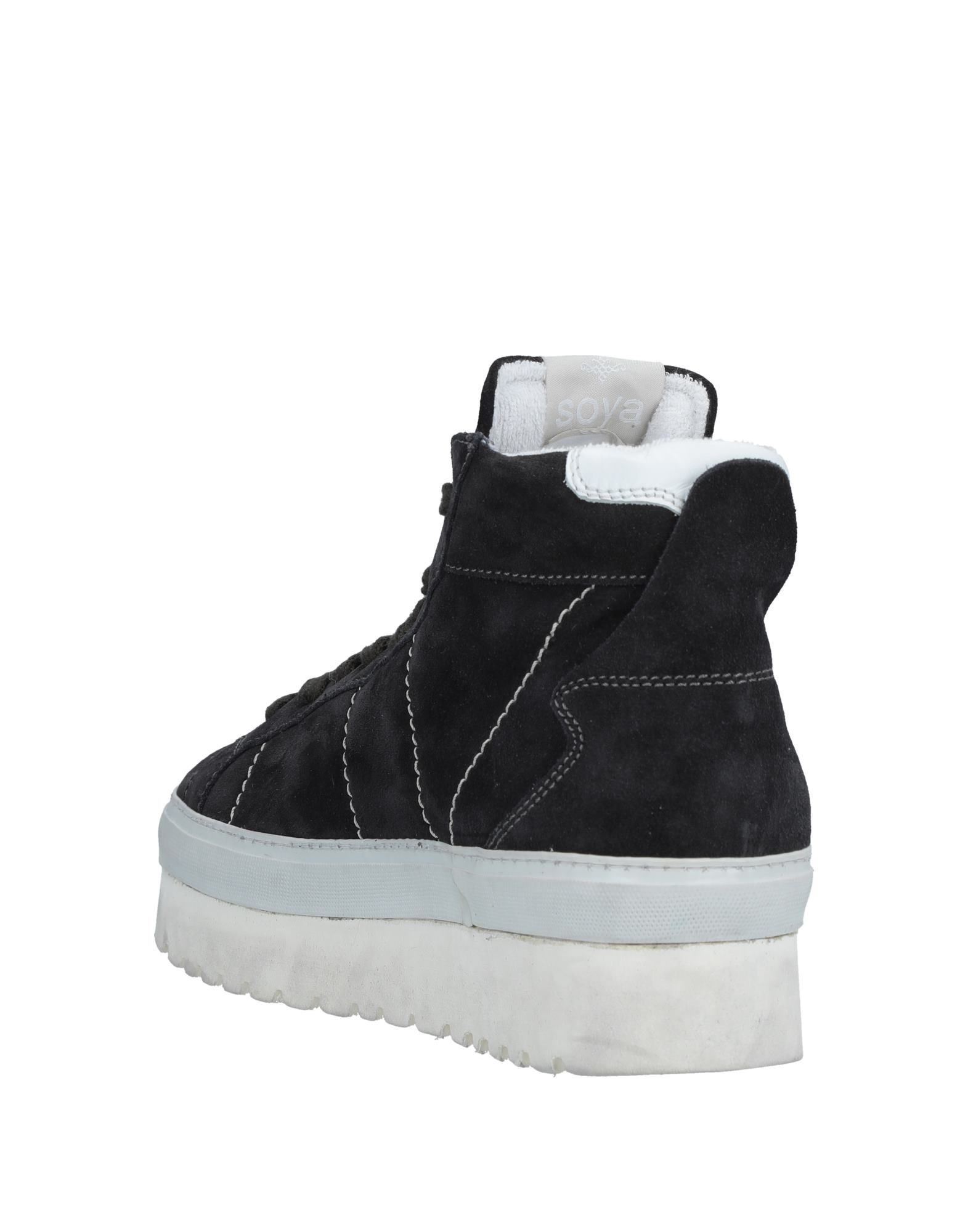 Sneakers Soya Fish Donna - 11539656SV