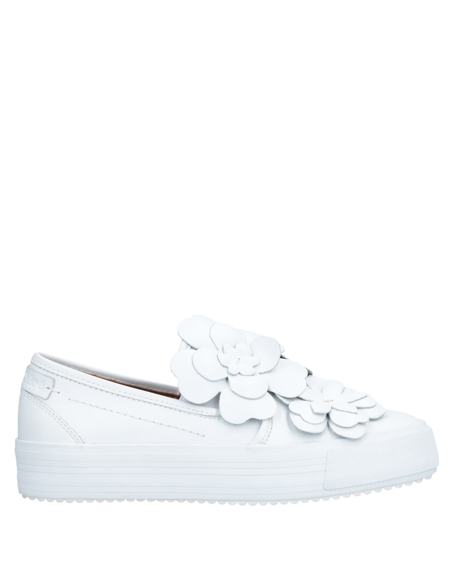 See By Chloé Sneakers Damen  11539669BS Neue Schuhe