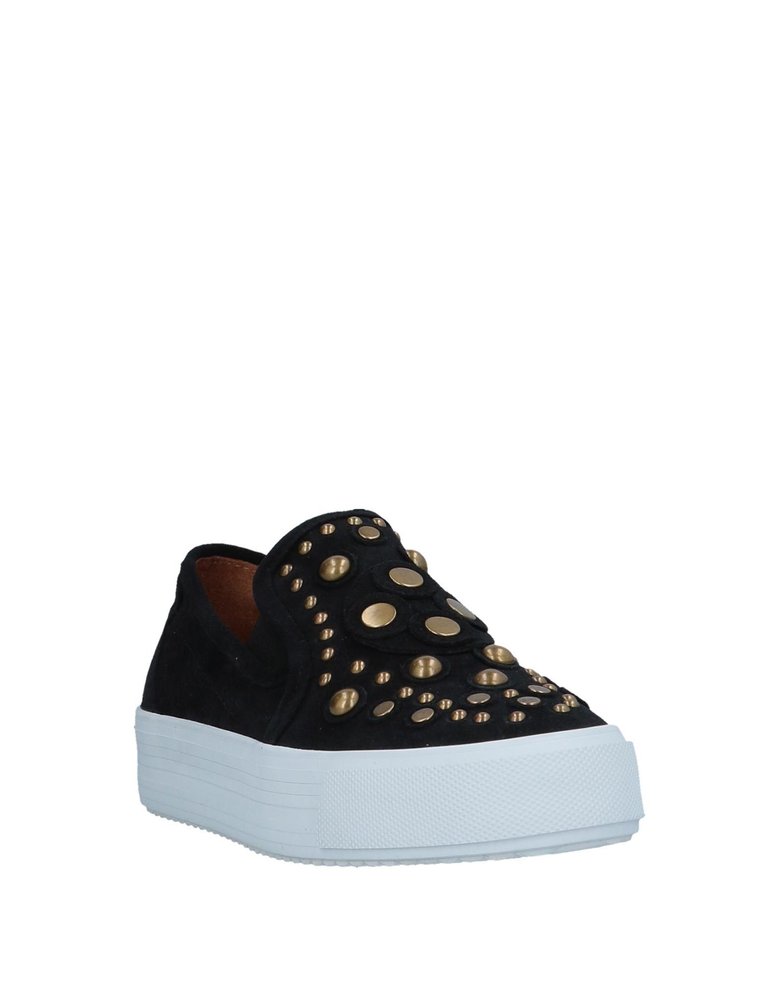 See By Chloé aussehende Sneakers Damen  11539673NTGut aussehende Chloé strapazierfähige Schuhe 80d150