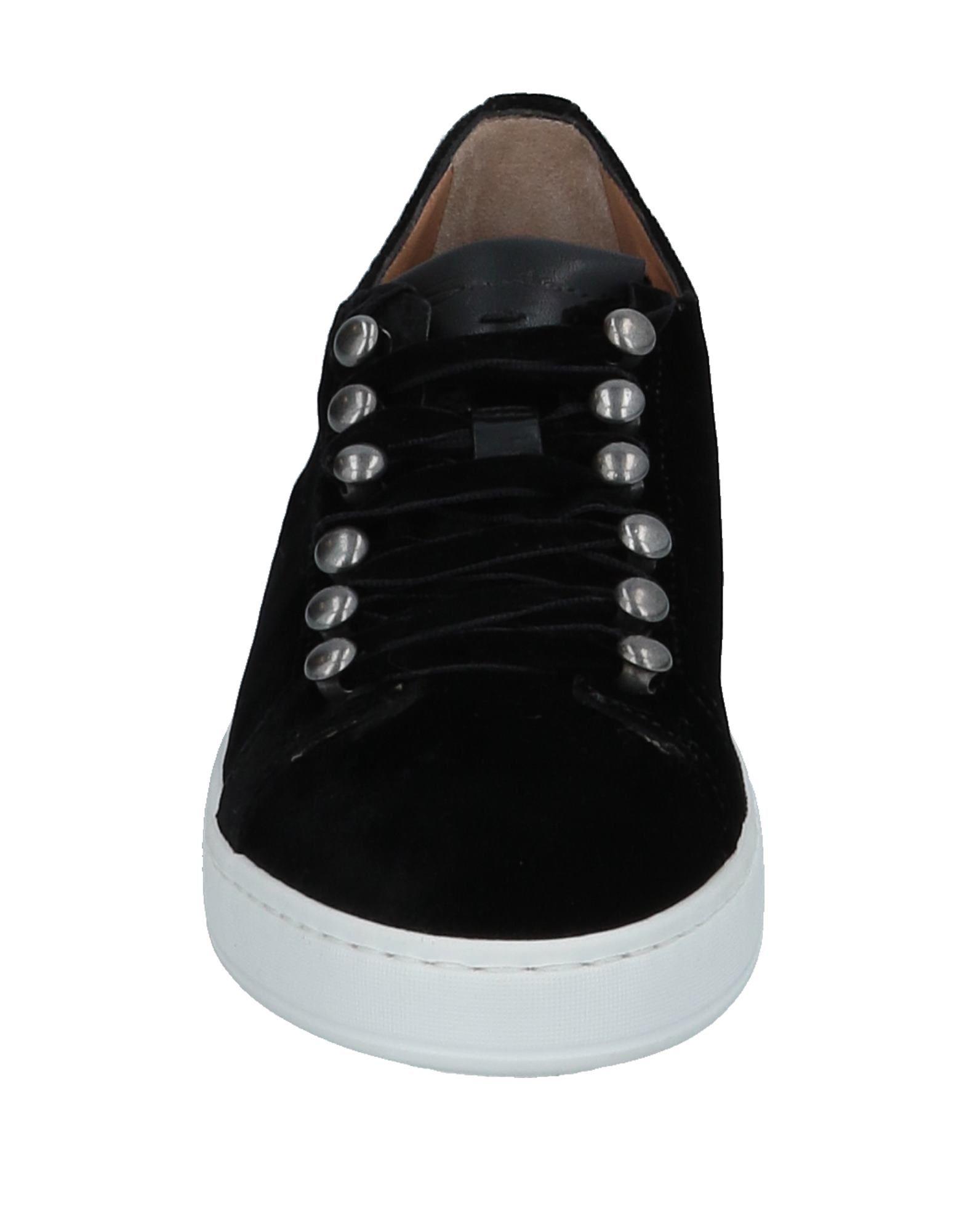 Rabatt  Schuhe Santoni Sneakers Damen  Rabatt 11539675OS 713d81