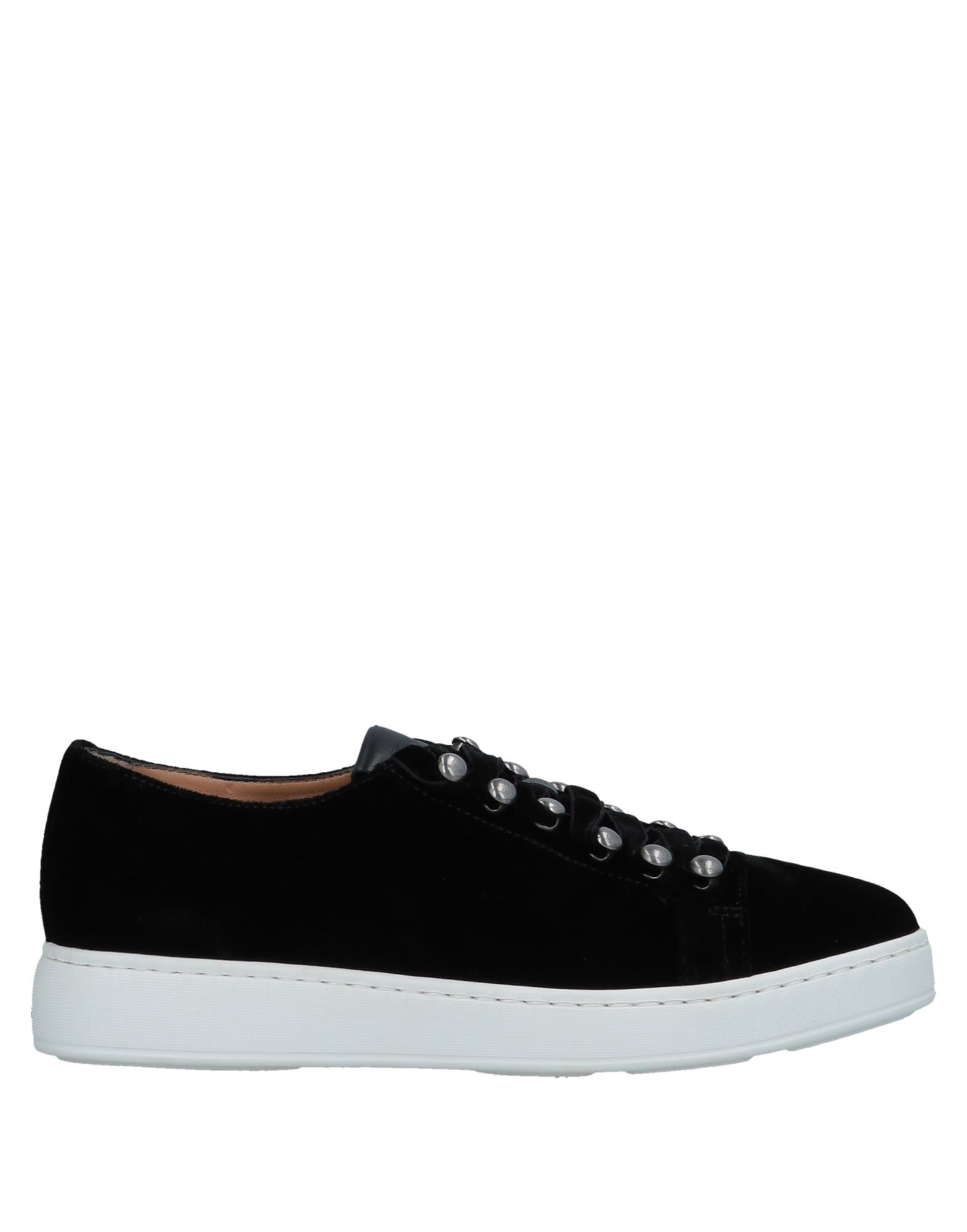 Rabatt  Schuhe Santoni Sneakers Damen  Rabatt 11539675OS 05ed97