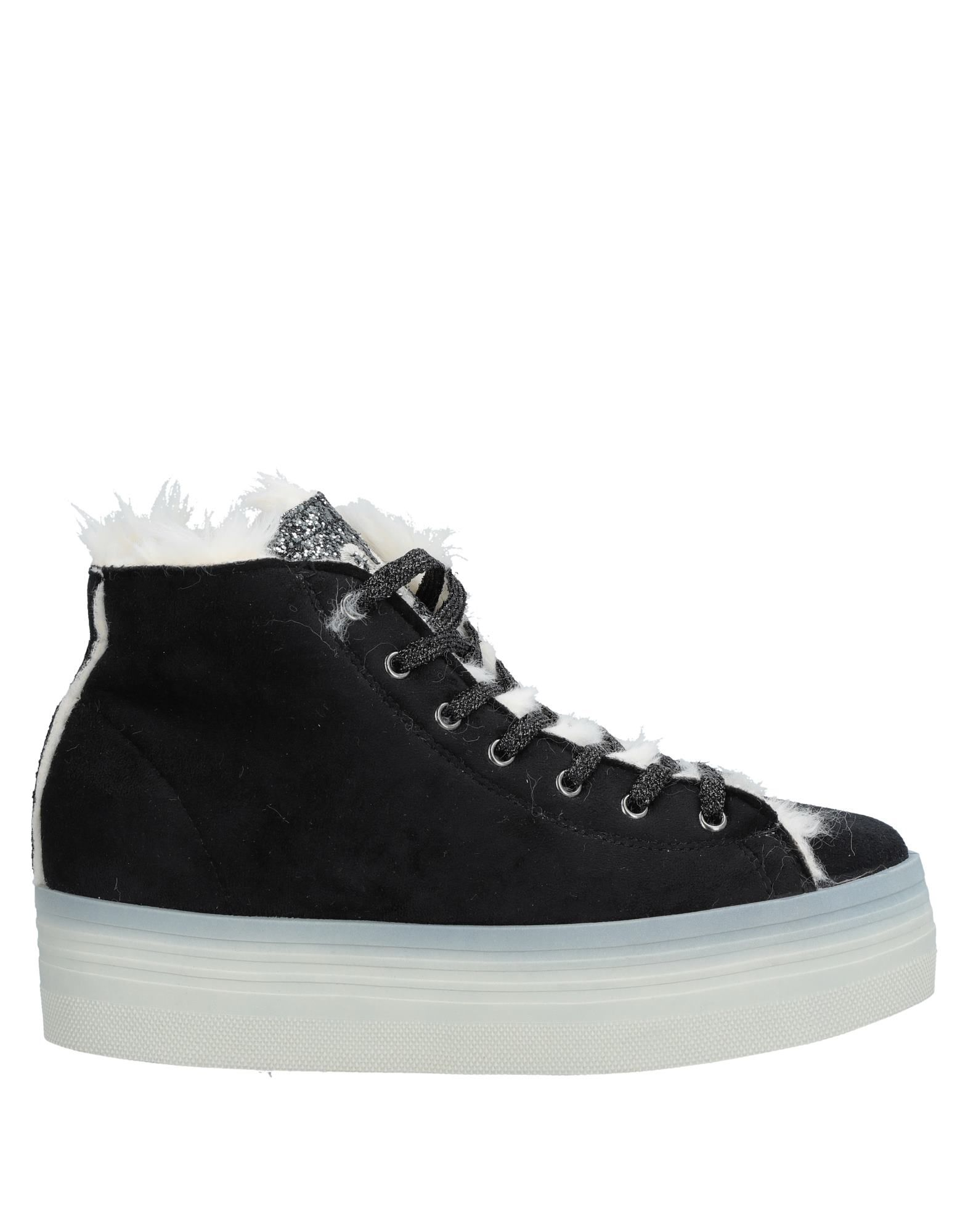 Nuevos zapatos para hombres y mujeres, descuento por tiempo tiempo tiempo limitado Zapatillas 2Star Mujer - Zapatillas 2Star  Negro bfd18b