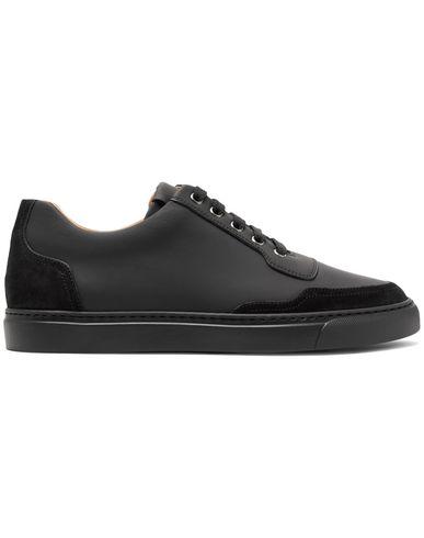 Gran descuento Zapatillas Harrys Of London Hombre - Zapatillas Harrys Of London   - 11539678FQ Negro