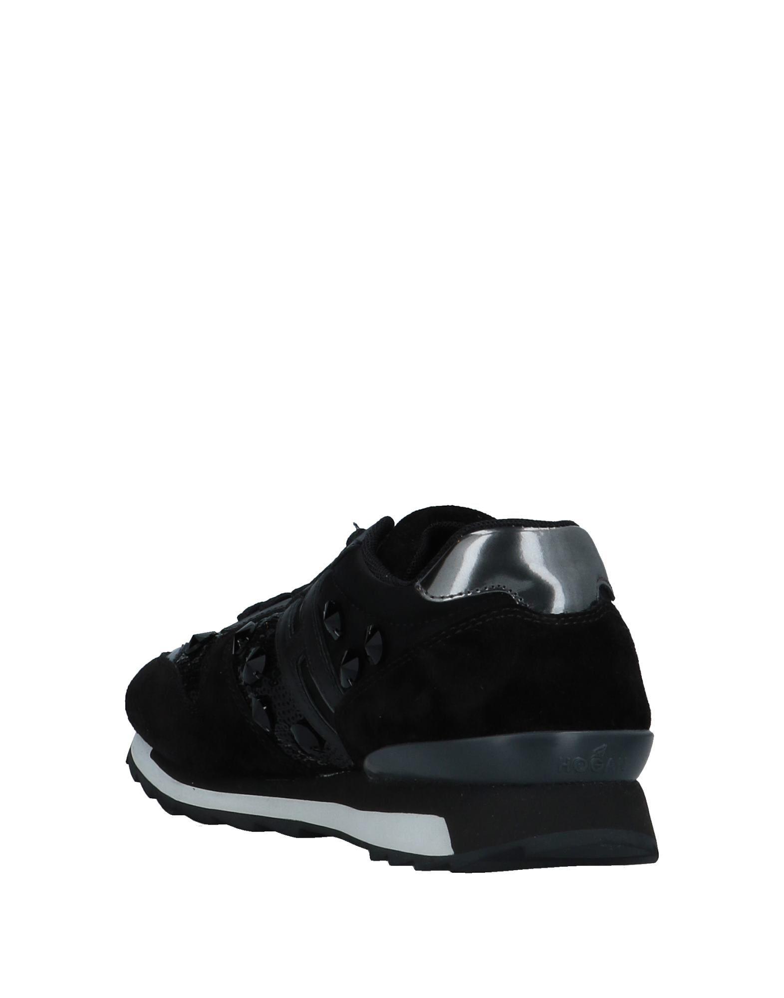 Rabatt Rebel Schuhe Hogan Rebel Rabatt Sneakers Damen  11539686QG cf77af