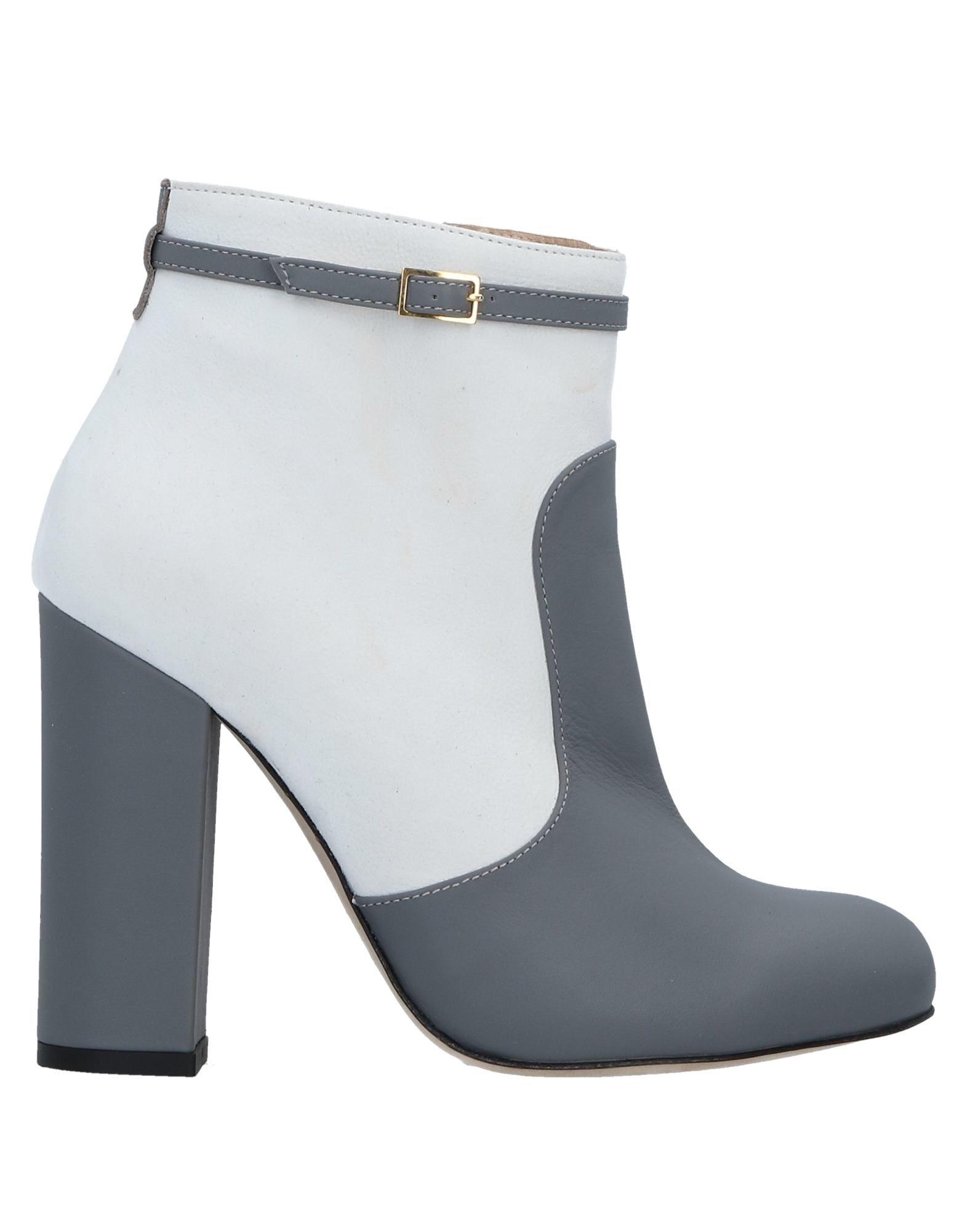 Rabatt Schuhe Blugirl Blumarine Stiefelette Damen  11539690PE