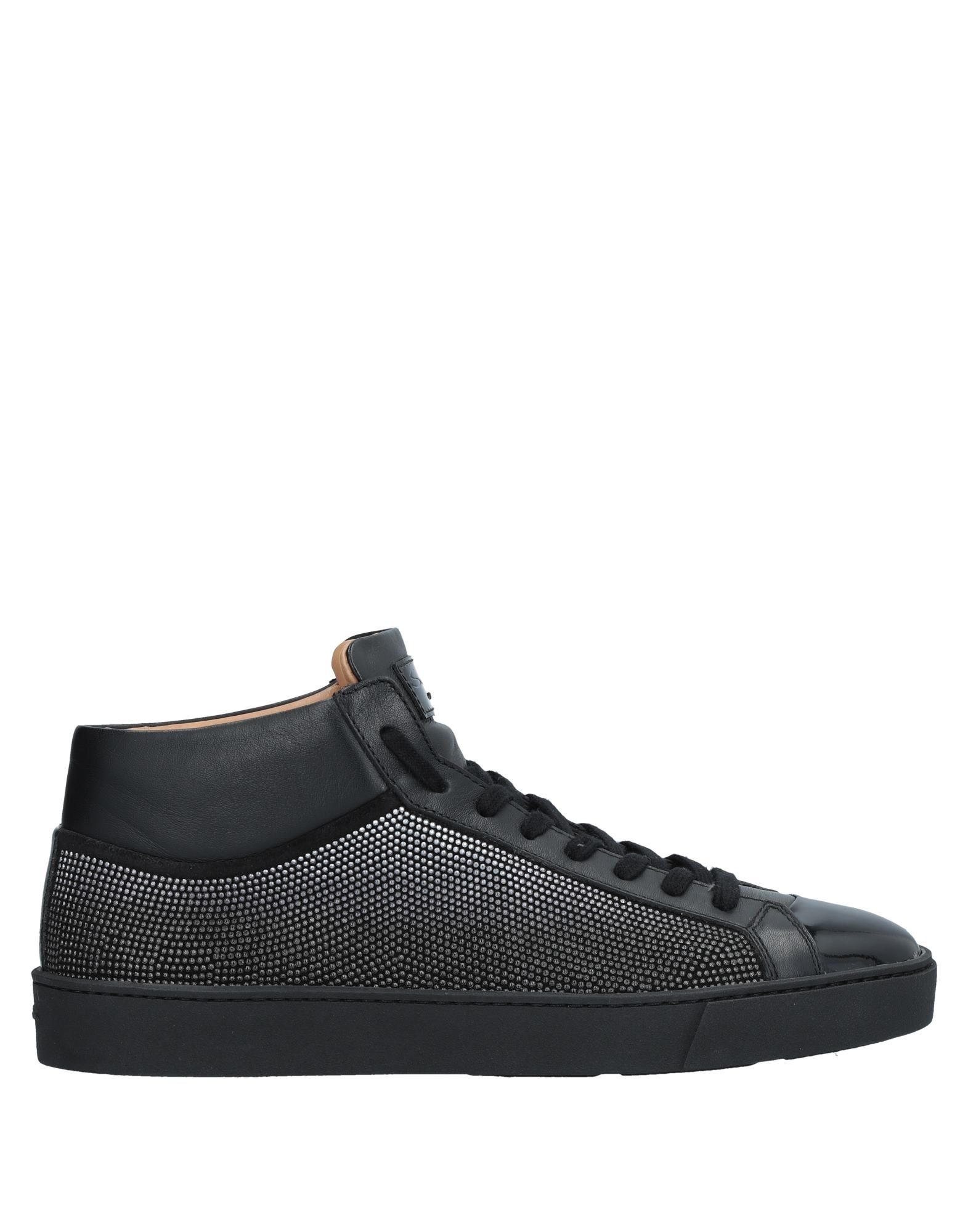 A buon mercato Sneakers Santoni Donna - 11539703NX