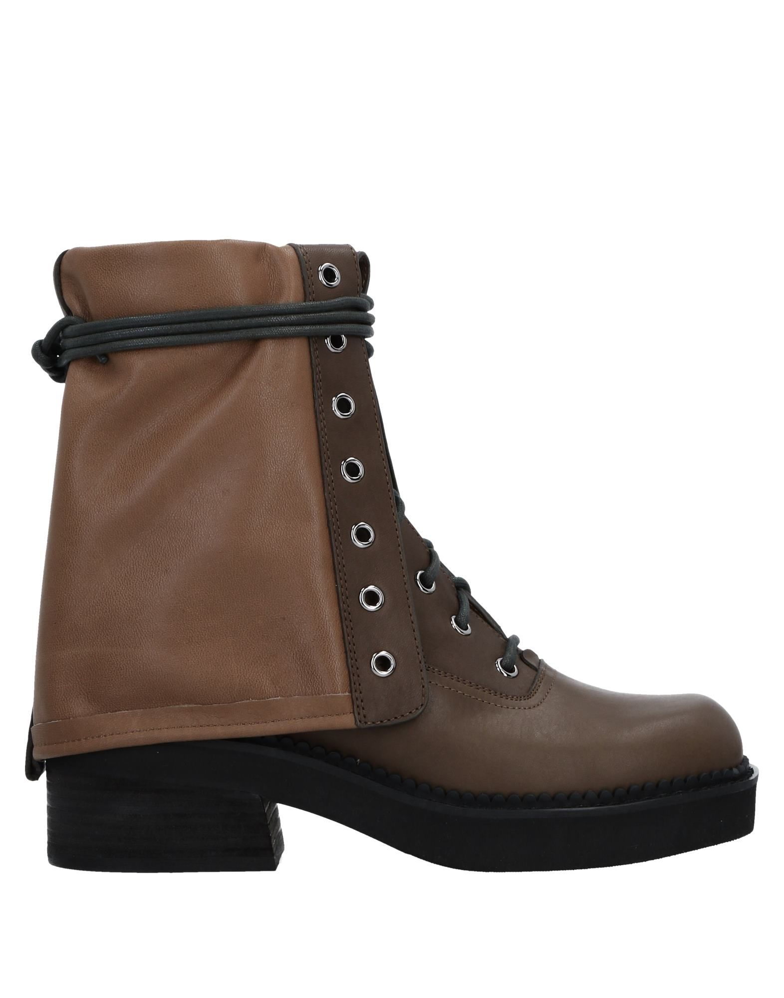 Rabatt Schuhe See By Chloé Damen Stiefelette Damen Chloé 11539711OA a0651d