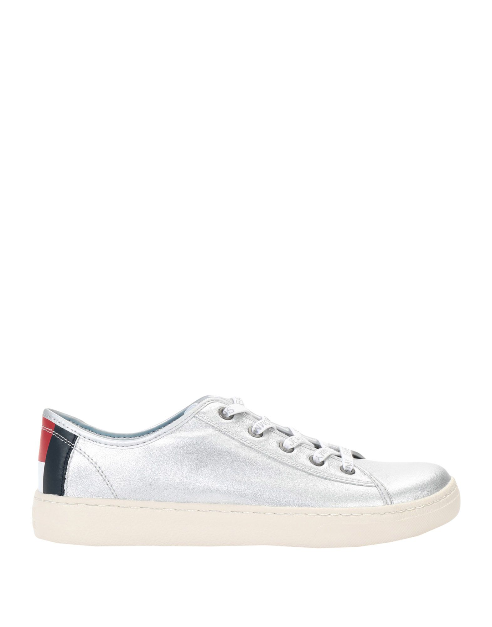 Scarpe da Ginnastica Tommy Jeans Tommy Jeans Light Leather Low - Donna - 11539733HW
