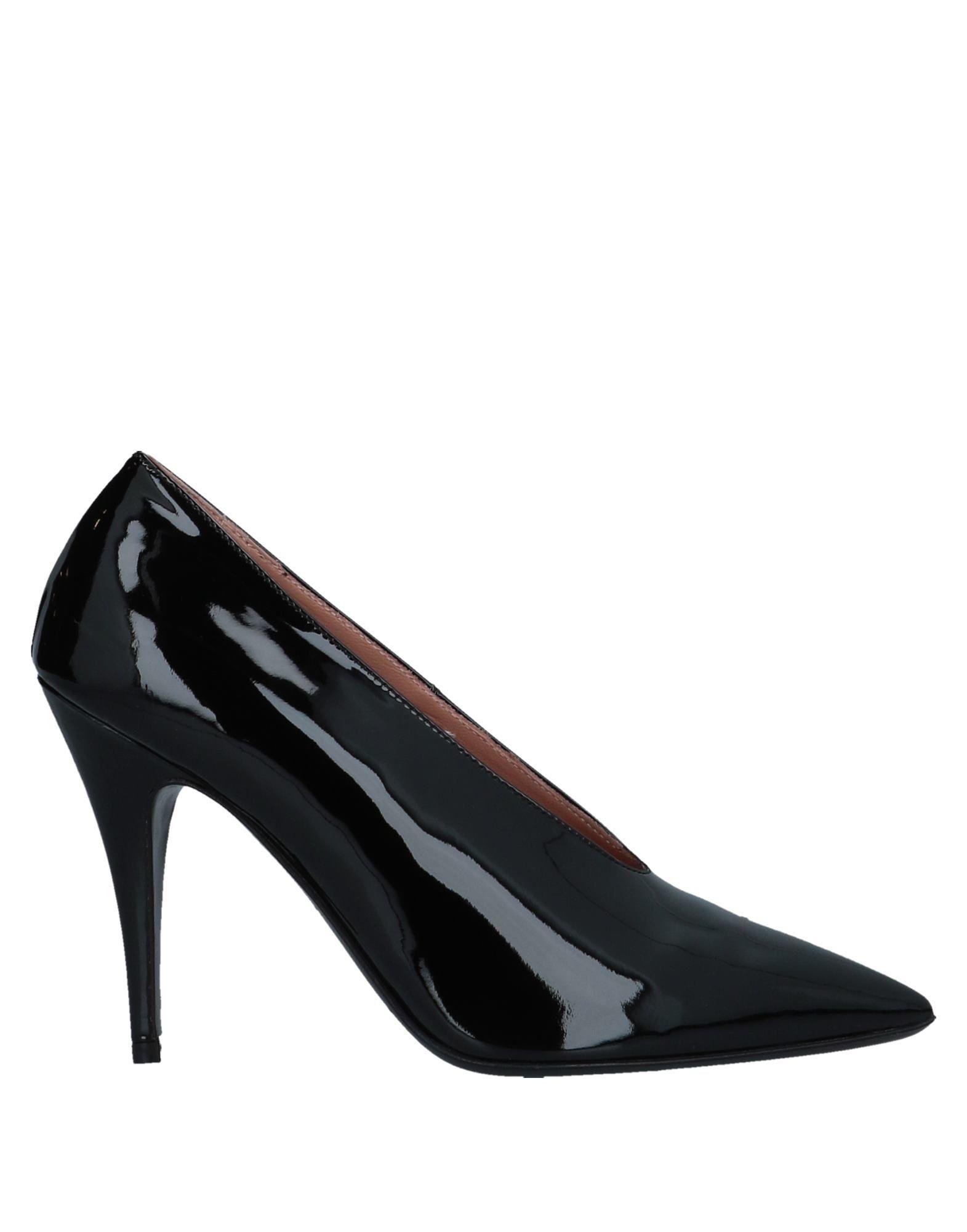 Zapatos de mujer baratos zapatos de mujer Zapato De De Zapato Salón Liviana Conti Mujer - Salones Liviana Conti  Negro 89d875