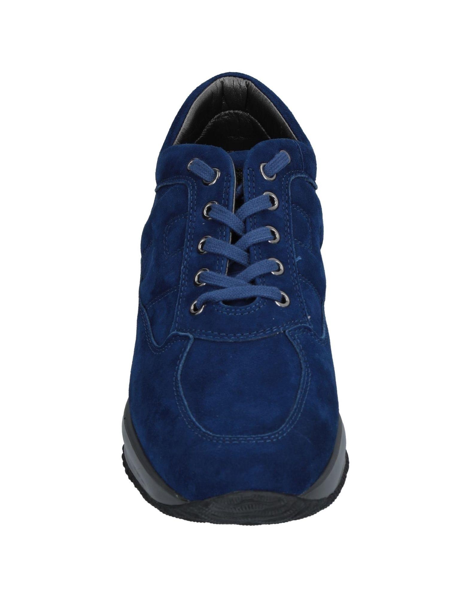 Hogan aussehende Sneakers Damen  11539776EMGut aussehende Hogan strapazierfähige Schuhe 2cf3b6