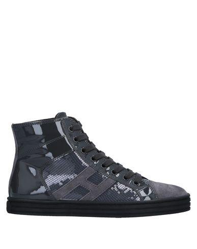 Zapatos de hombres y mujeres de moda casual Zapatillas Hogan Rebel Mujer - Zapatillas Hogan Rebel - 11539782XI Gris