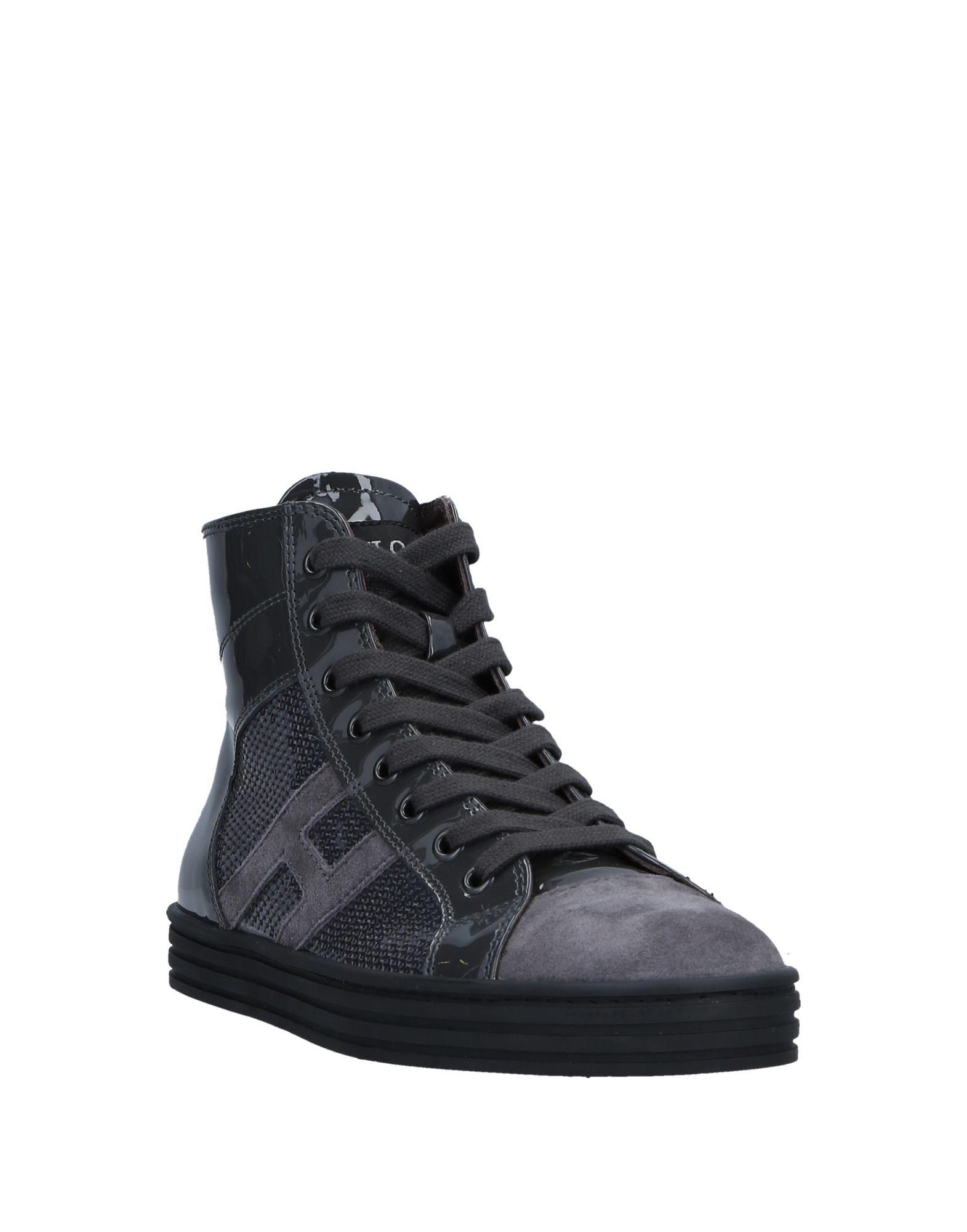 Hogan Rebel Sneakers Damen Schuhe  11539782XIGut aussehende strapazierfähige Schuhe Damen 0b1e55