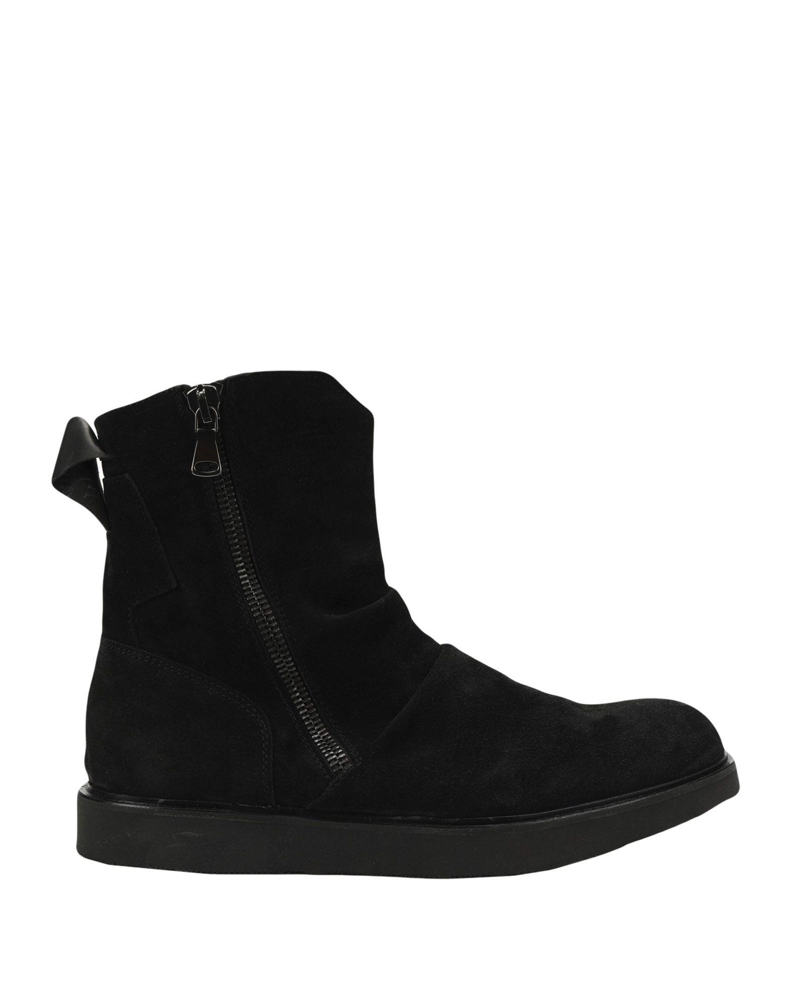 Savio Barbato Stiefelette Herren  11539794RE Gute Qualität beliebte Schuhe